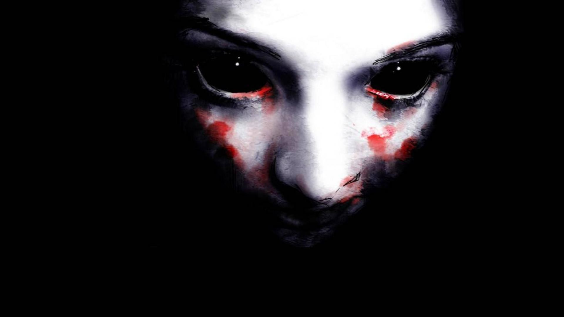 HD Scary Wallpapers (63+ Images