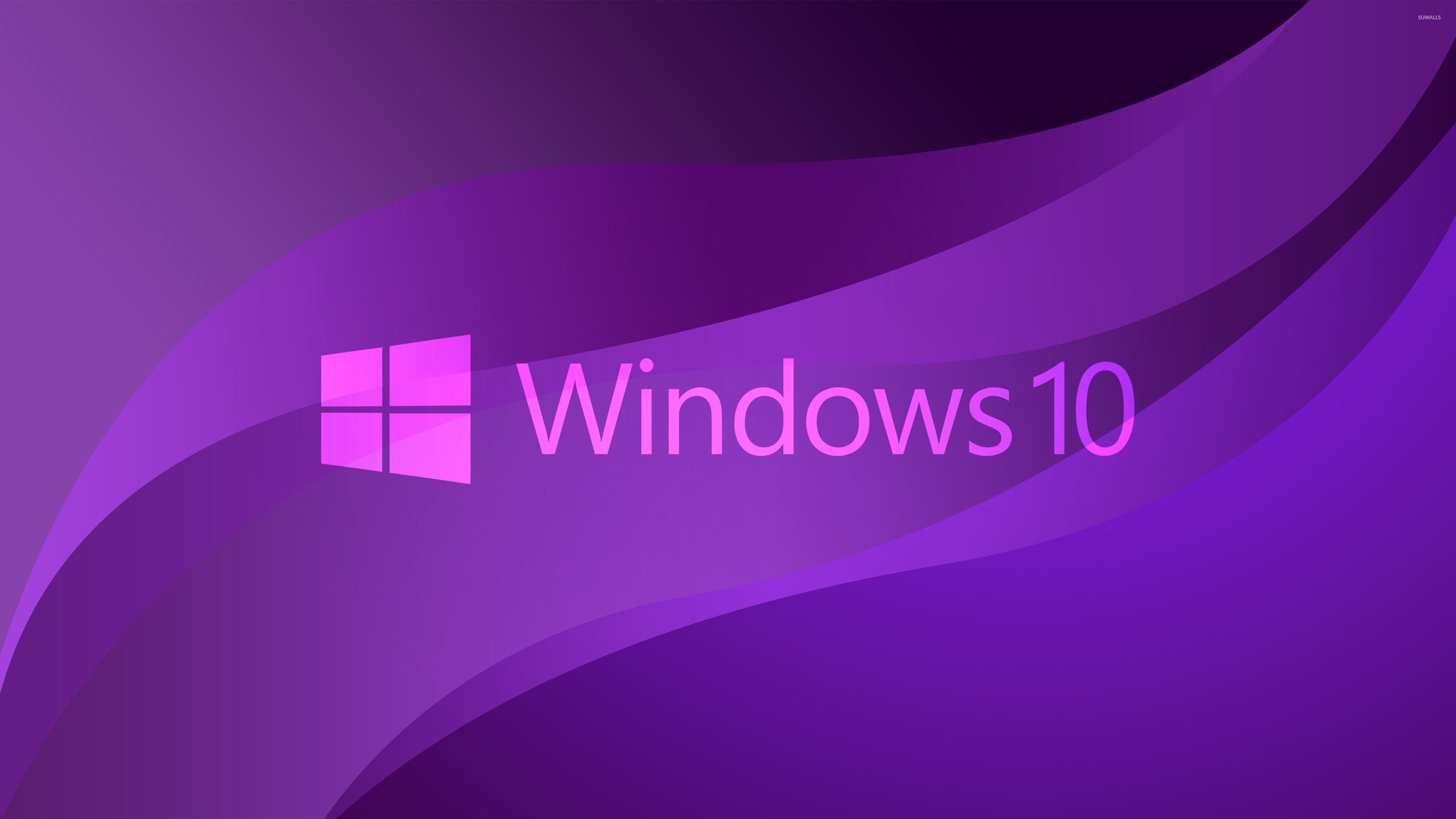 purple windows background