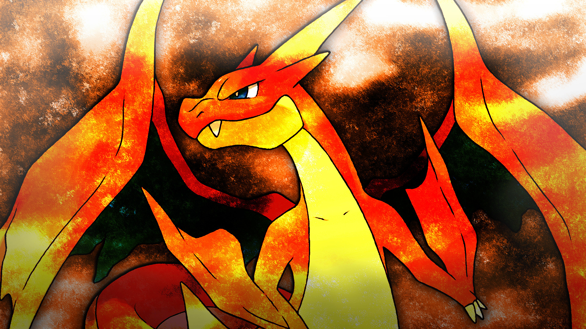 pokemon y how to get charizard x