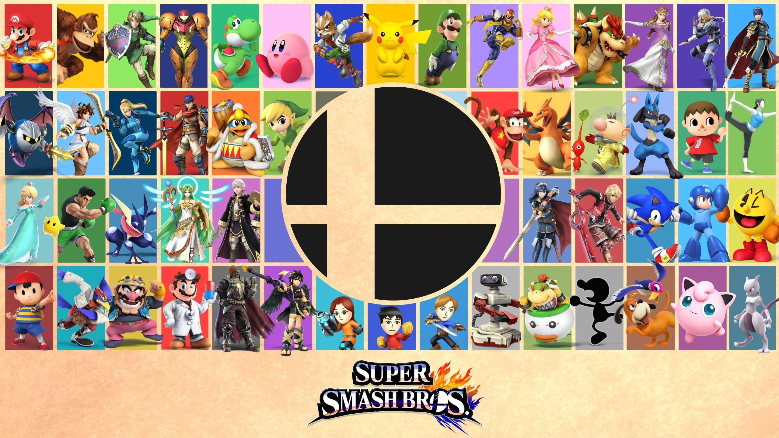 Smash Bros Iphone Wallpaper 84 Images