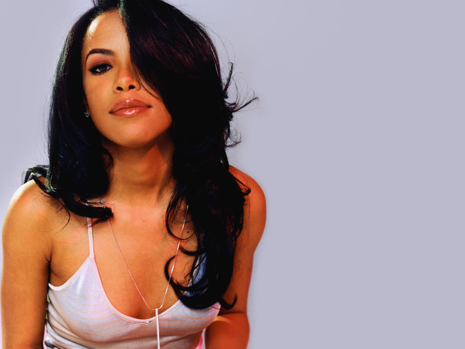1920x1440 Music from the 90s images Aaliyah HD wallpaper and background photos