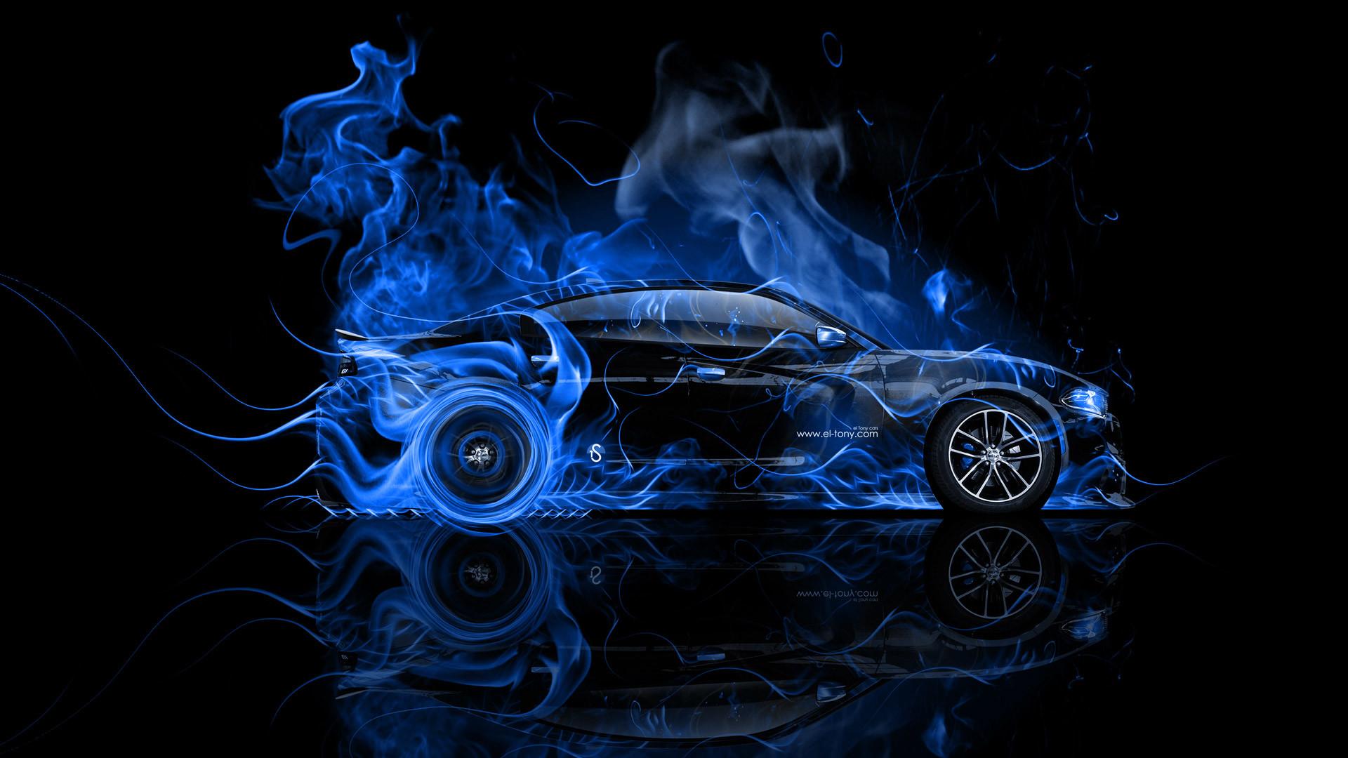 1920x1080 Hd Pics Photos Cars Blue Fire Abstract Desktop Background  Wallpaper