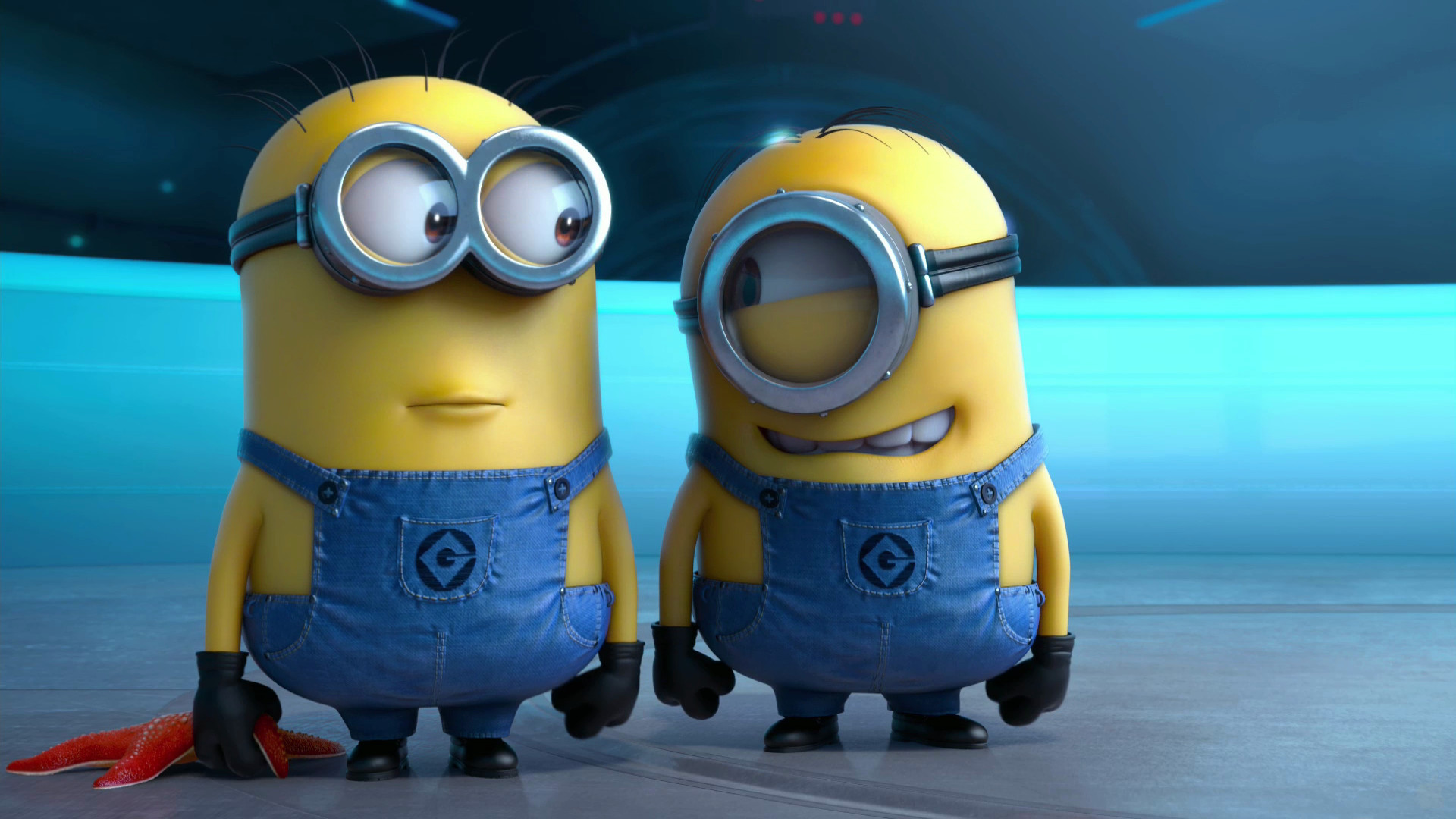 1920x1080 minion desktop wallpaper hd wallpapers