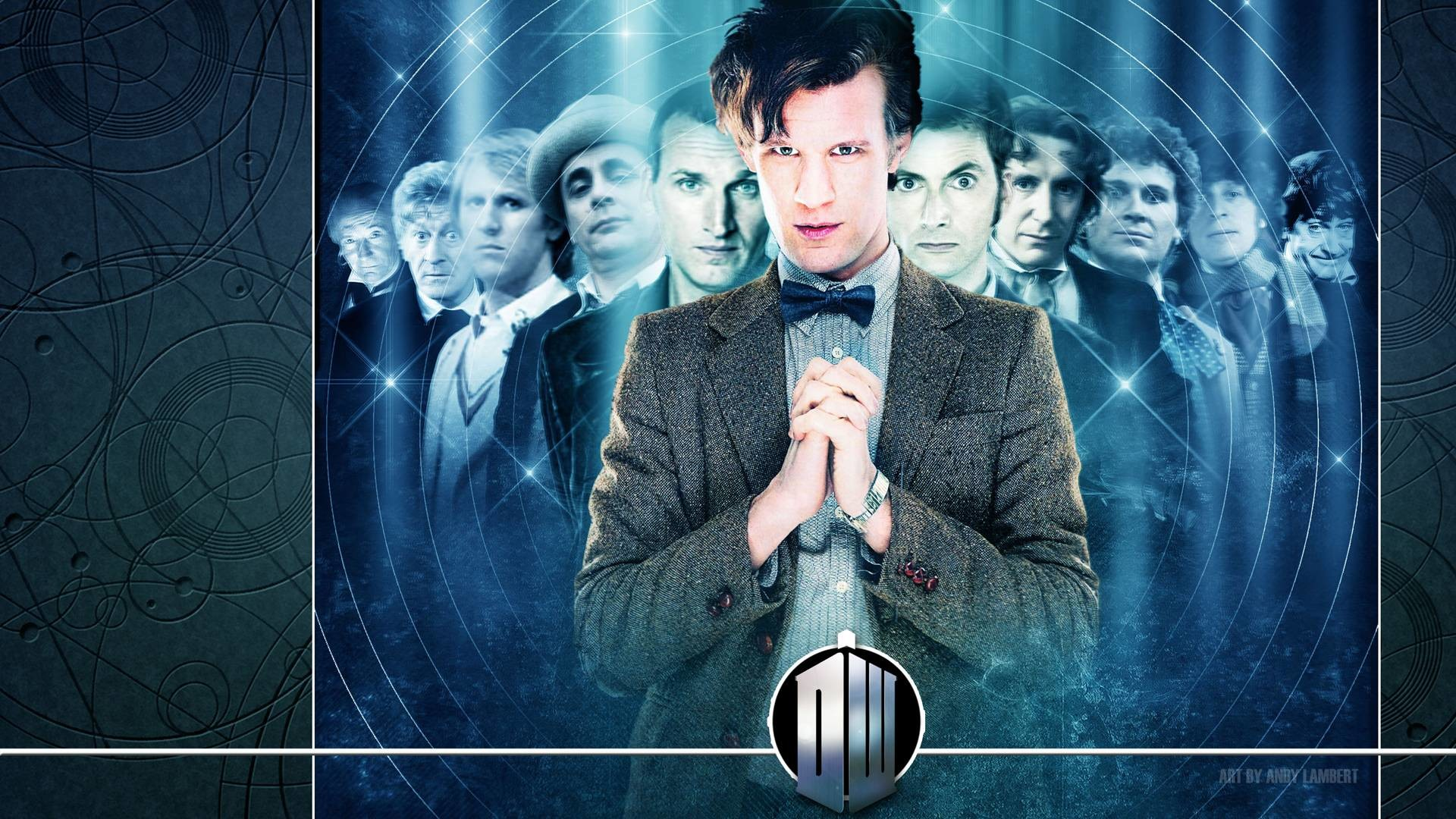 1920x1080 Doctor Who Wallpaper Matt Smith wallpaper - 942003