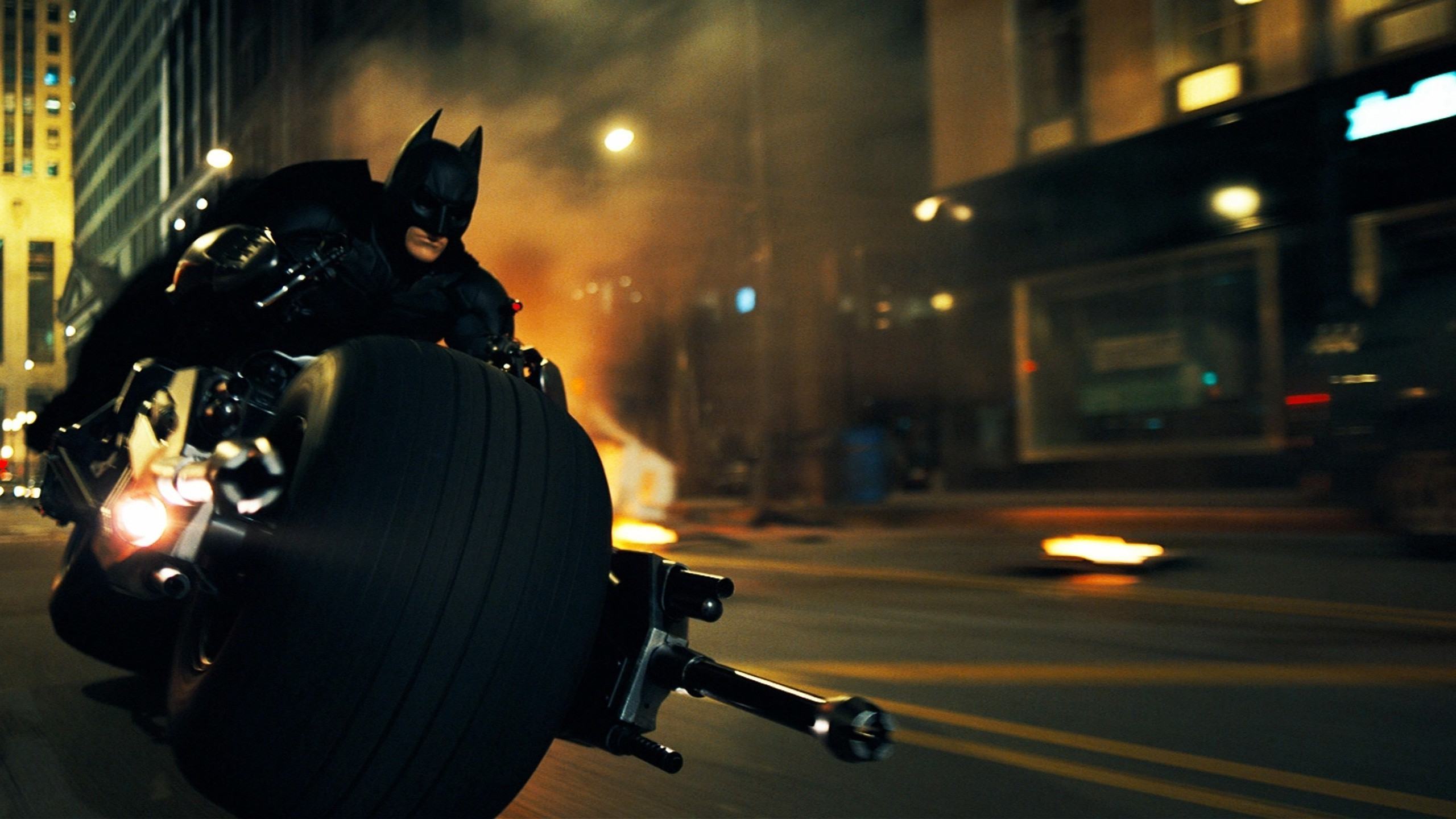 Dark Knight Hd Wallpaper 75 Images