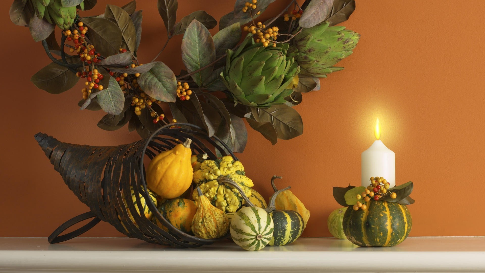 Thanksgiving Wallpaper Backgrounds 57 Images