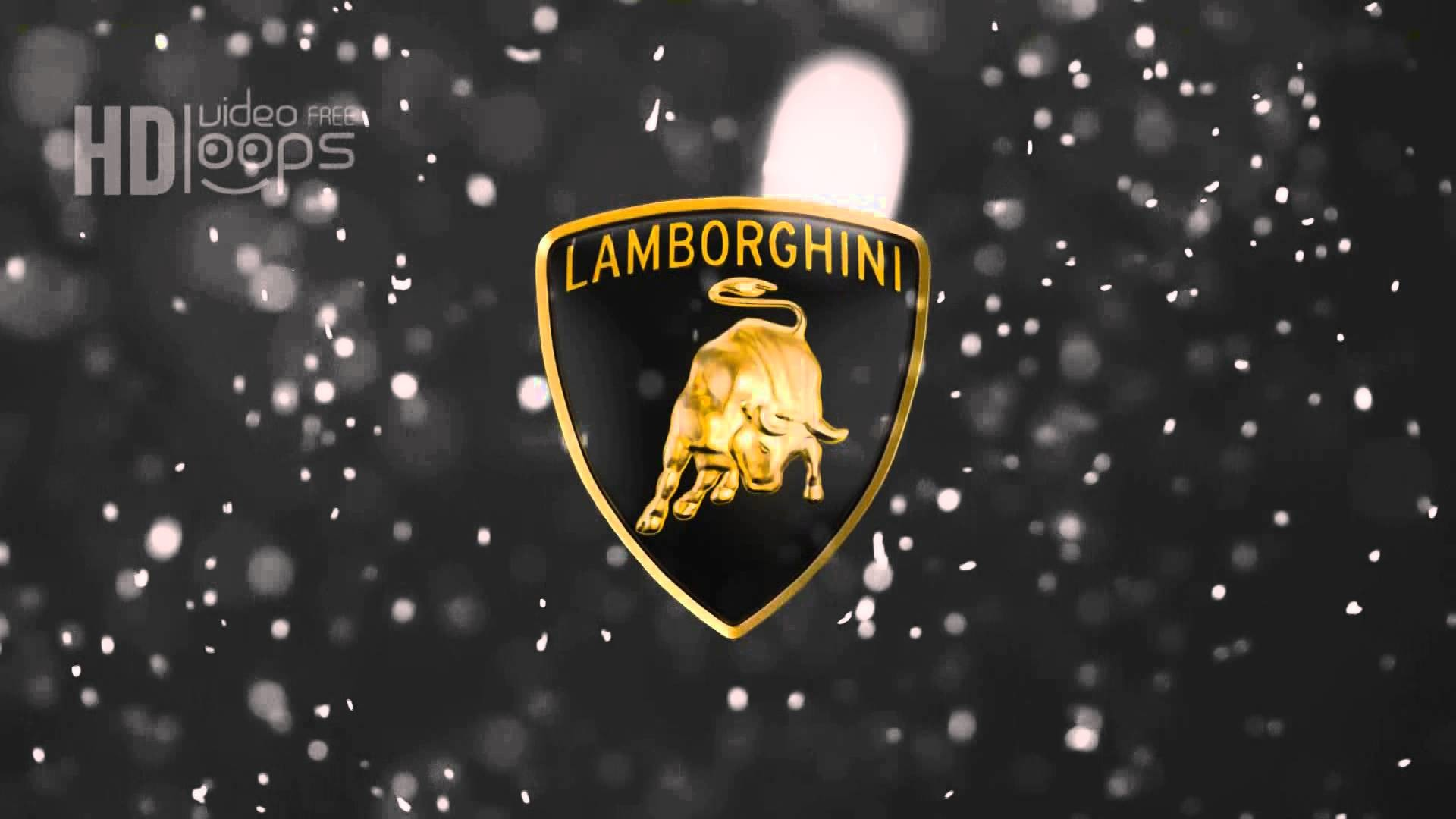 1920x1080 Lamborghini Logo Wallpaper HD Car Wallpapers - HD Wallpapers