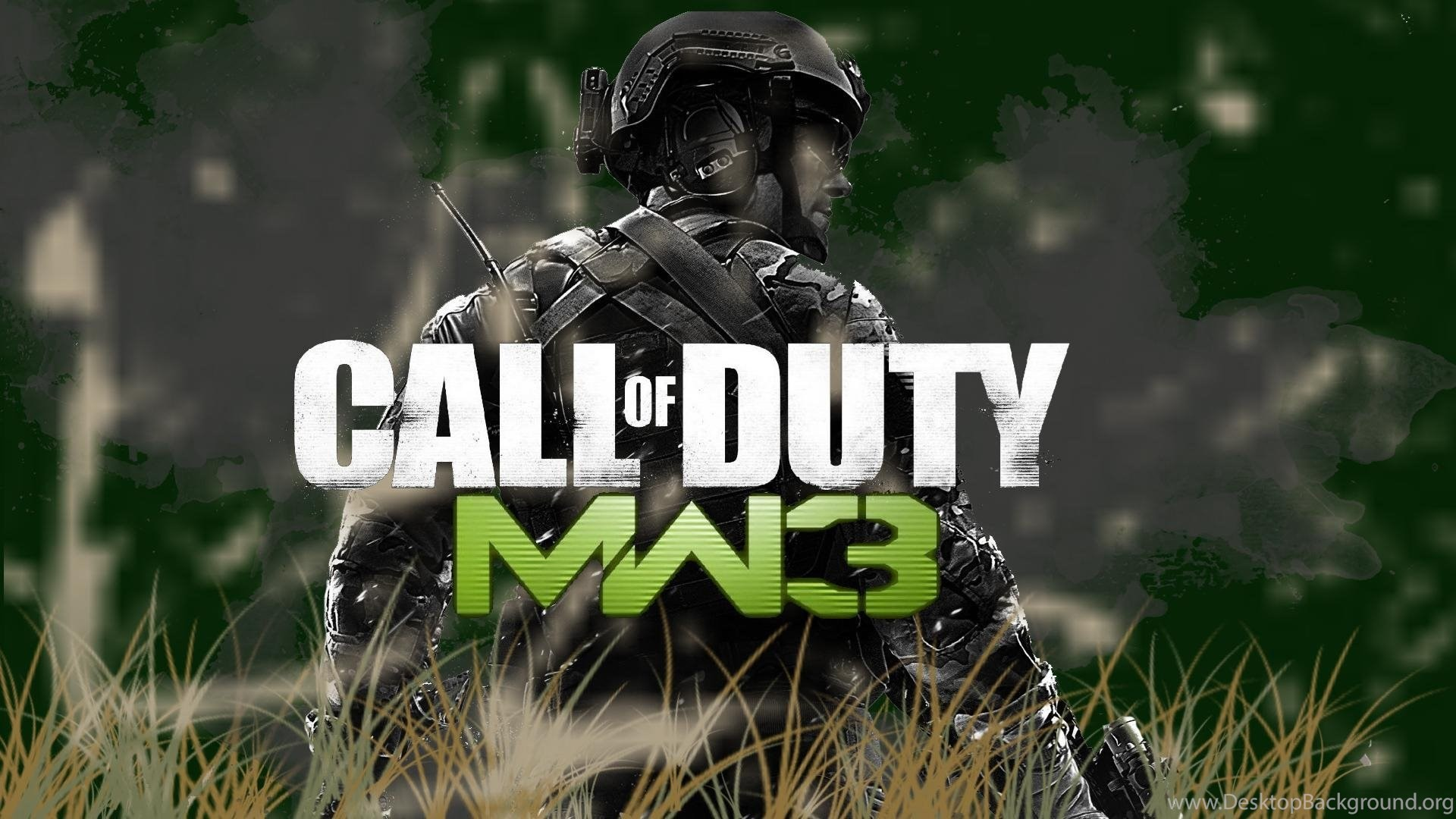 Call of duty mw3 wallpapers 79 images - Mw3 wallpaper ...
