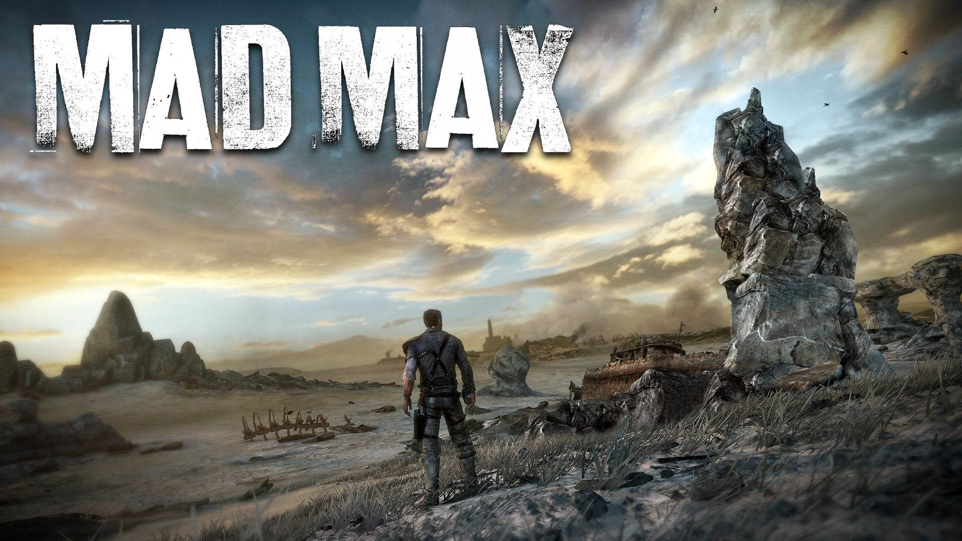 Mad Max HD Wallpaper (67+ Images