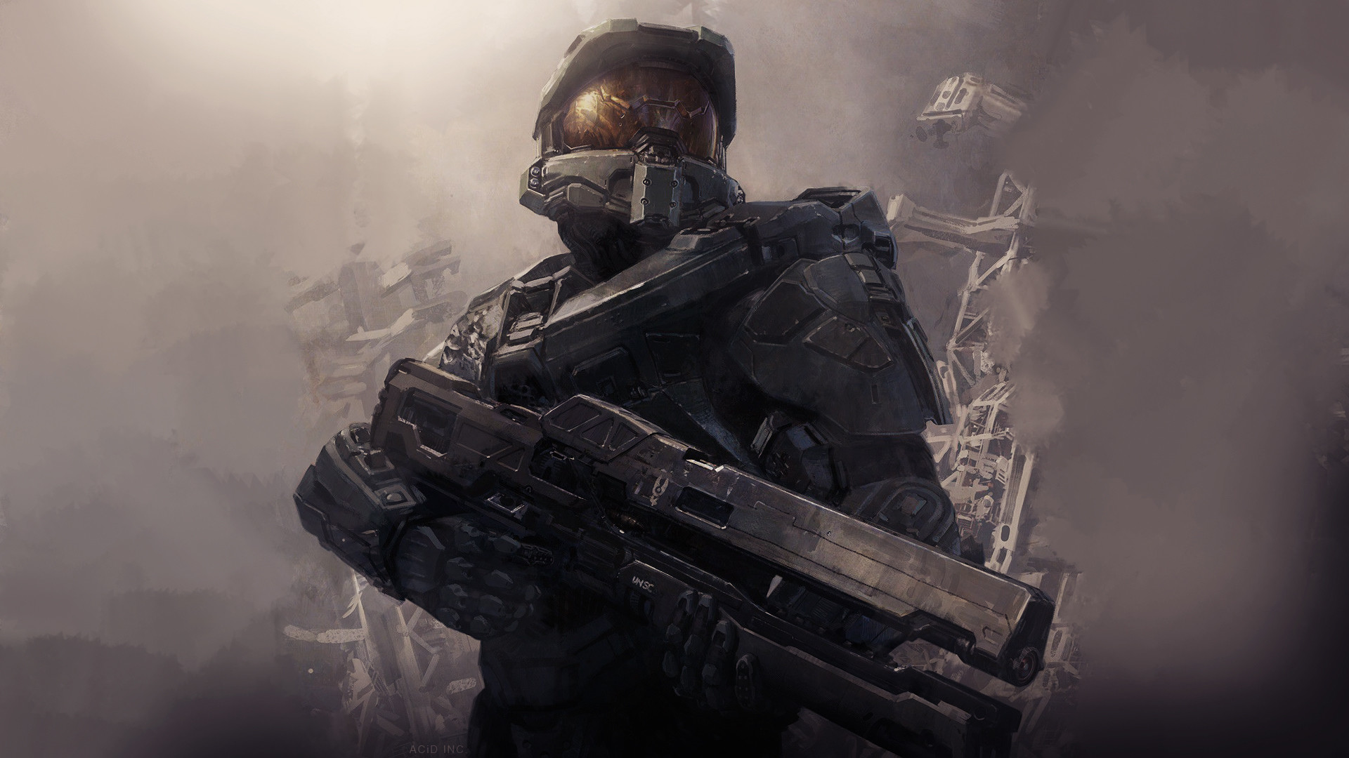 1920x1080 Halo 4 HD Wallpaper | Background Image |  | ID:393919 - Wallpaper  Abyss