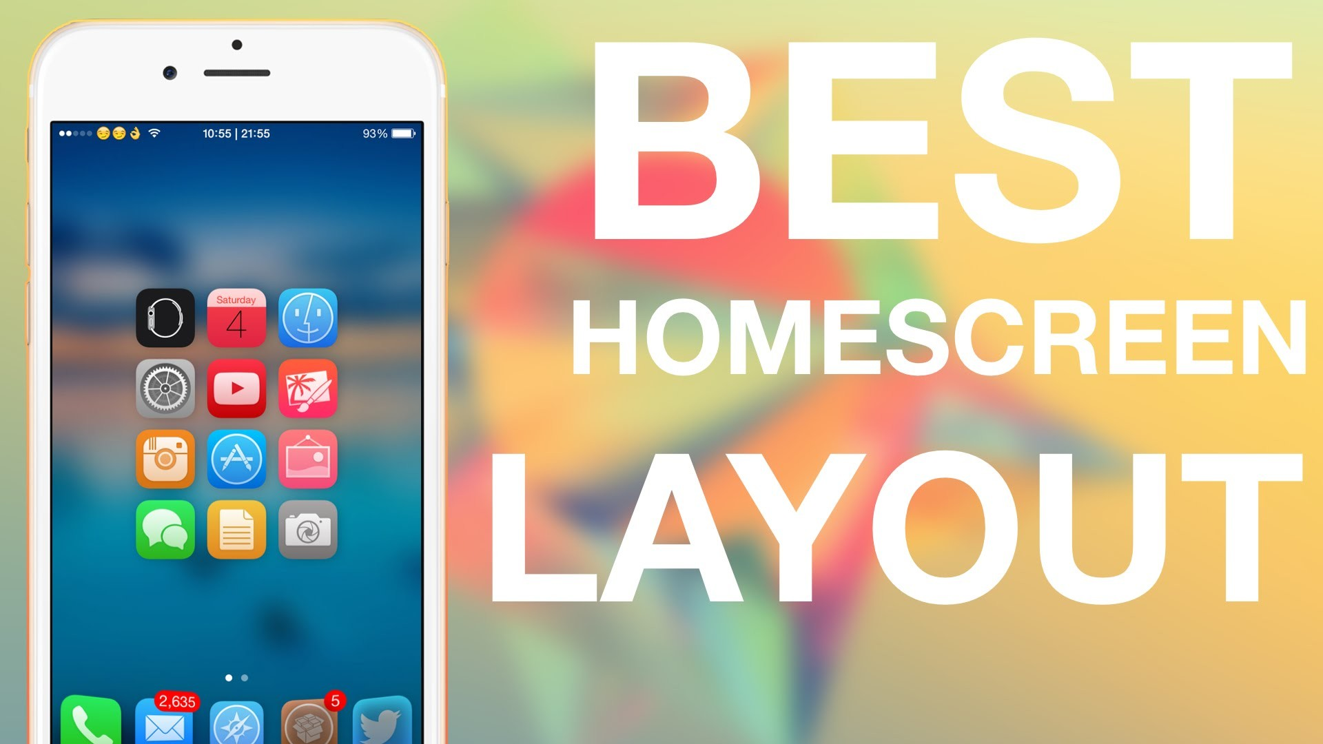 Backgrounds Home Screen Maker: Cool IPhone Home Screen Wallpapers (61+ Images