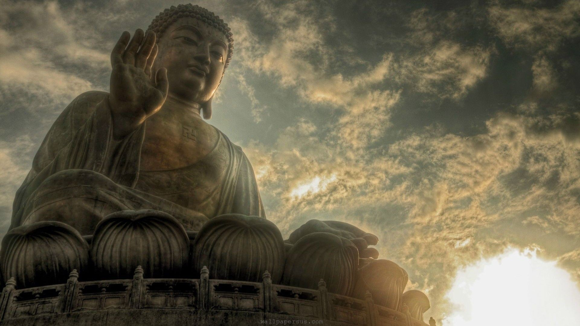 1920x1080 Lord Buddha HD Wallpapers Free Wallpaper Downloads 800A 600