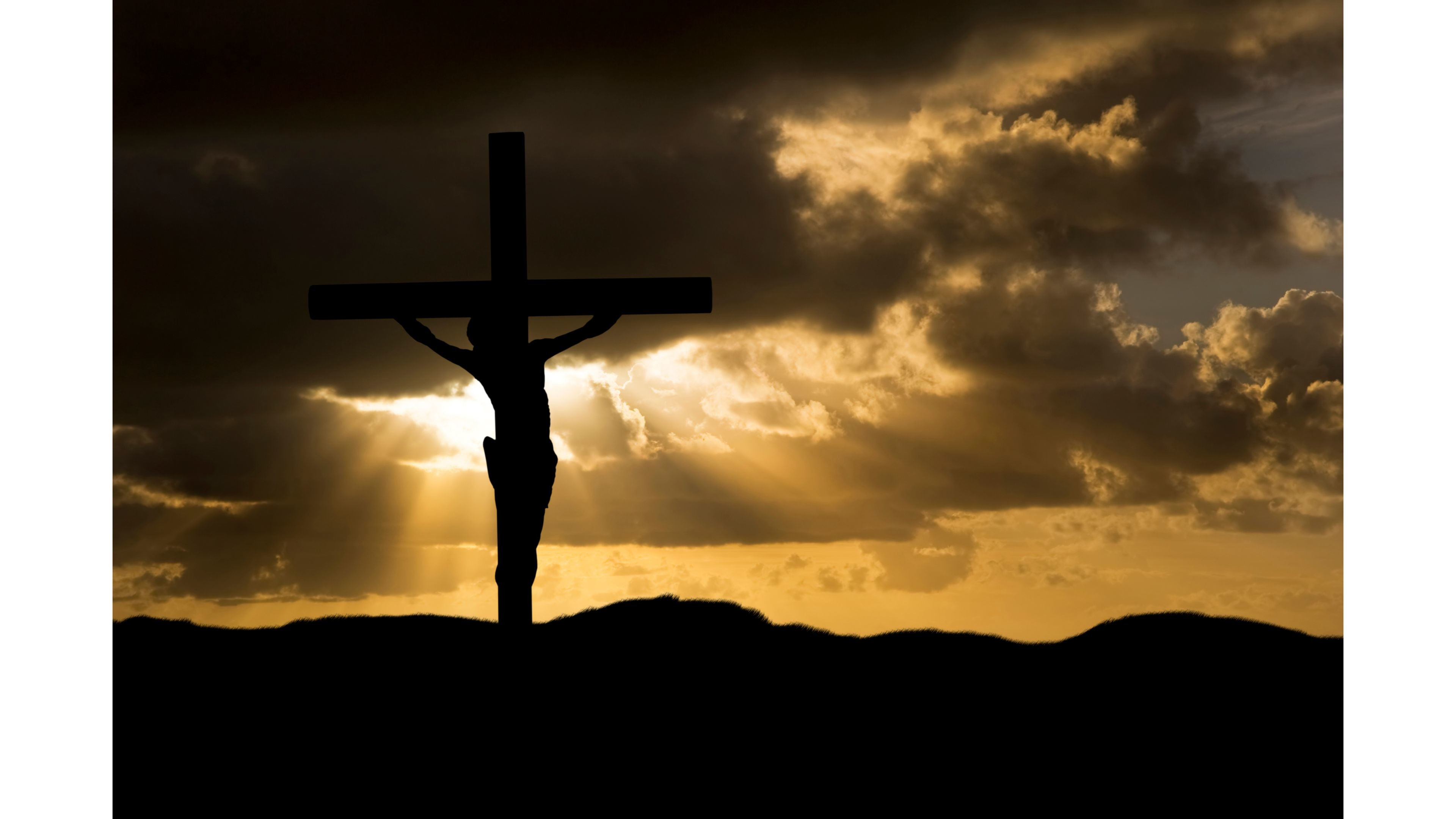 Crucifixion Wallpaper 54 Images