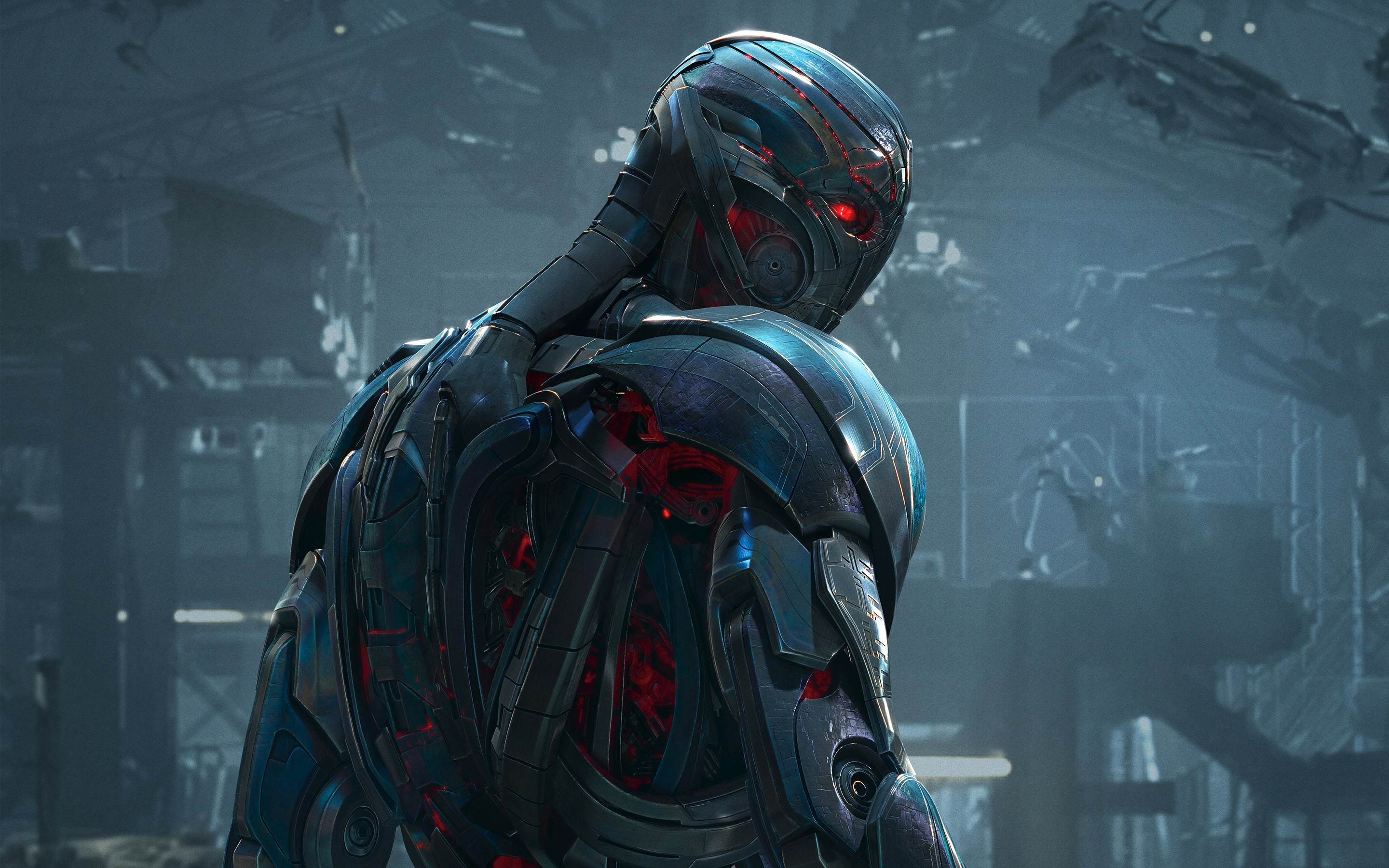 Avengers Age of Ultron Wallpapers (67+ images)