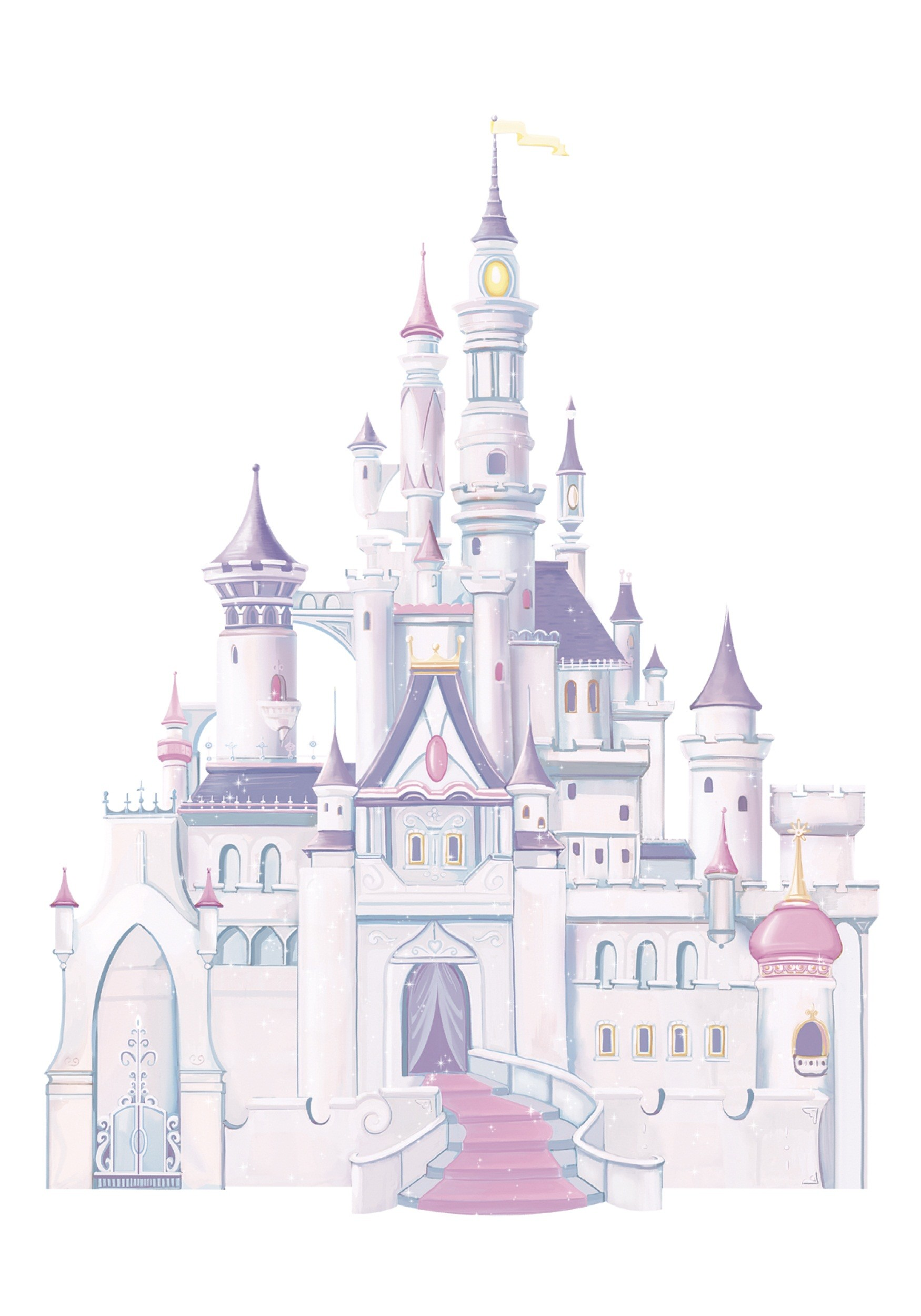 1750x2500 princess-castle-wall-decals-