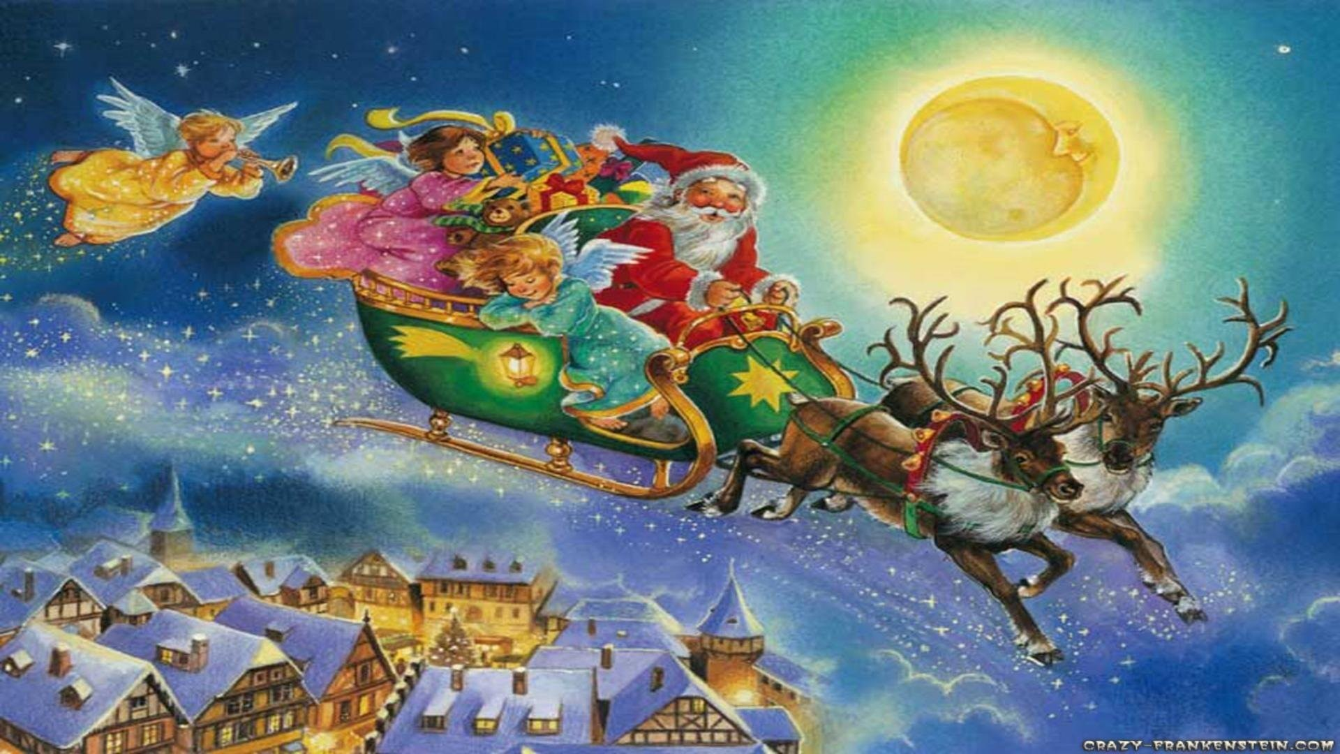 Walt Disney Christmas Wallpaper.Disney Christmas Wallpaper Desktop 57 Images