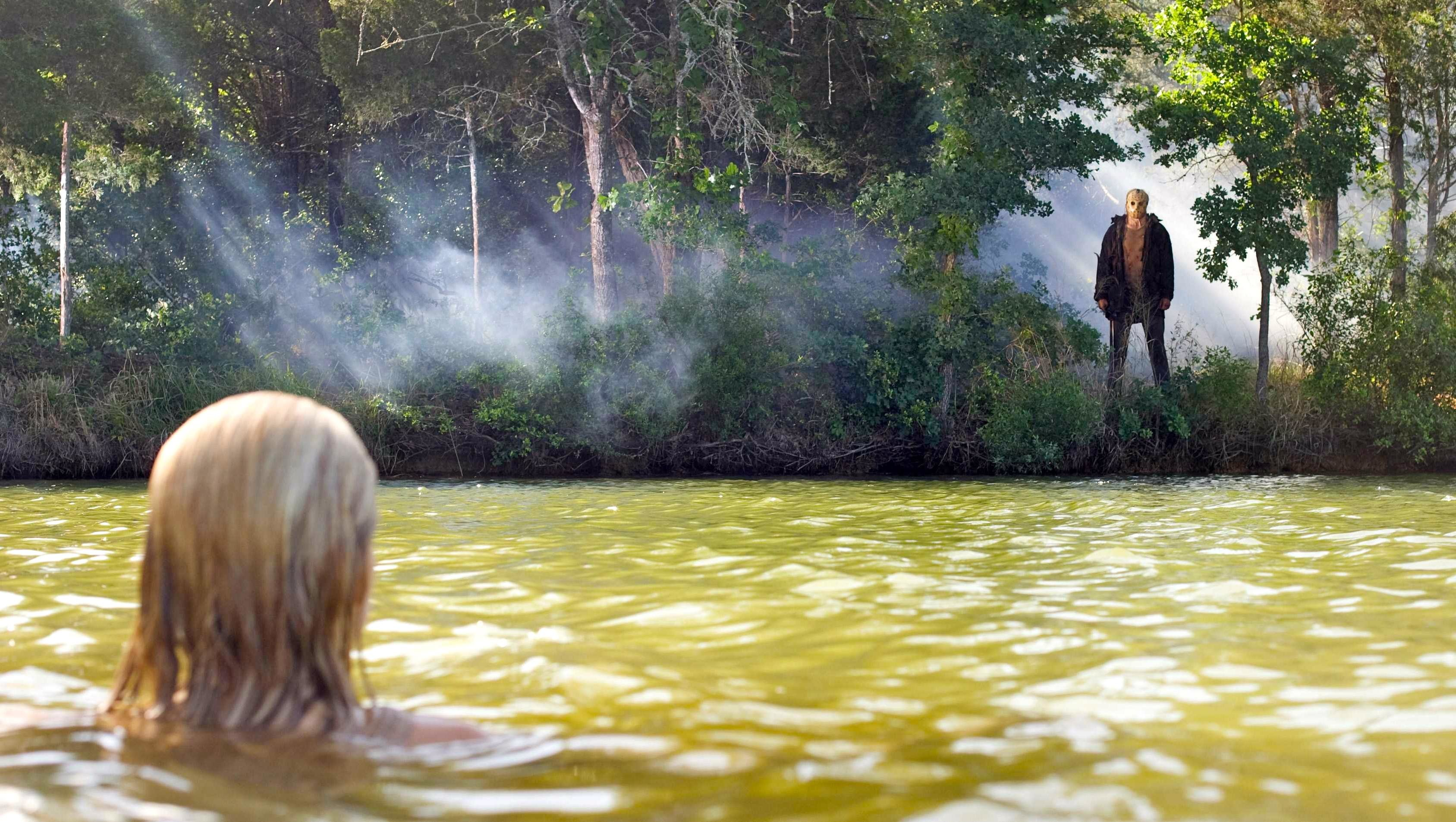 3375x1906 Friday The 13th (2009) wallpapers for desktop