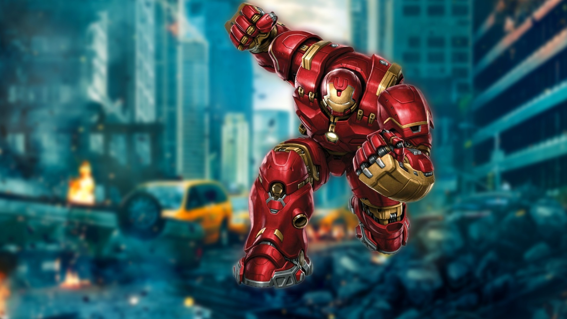 1920x1080 ... hulkbuster by watchall on deviantart ...