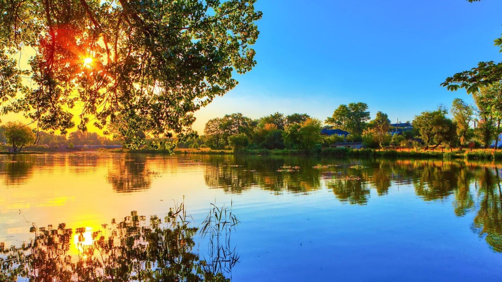1080p Nature Wallpaper (67+ images)