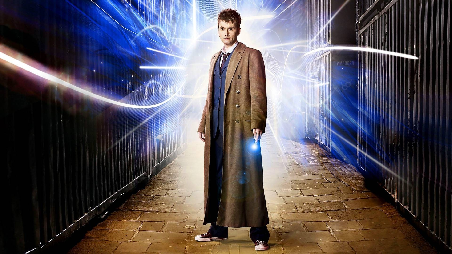 David Tennant Doctor Who Wallpaper (62+ Images