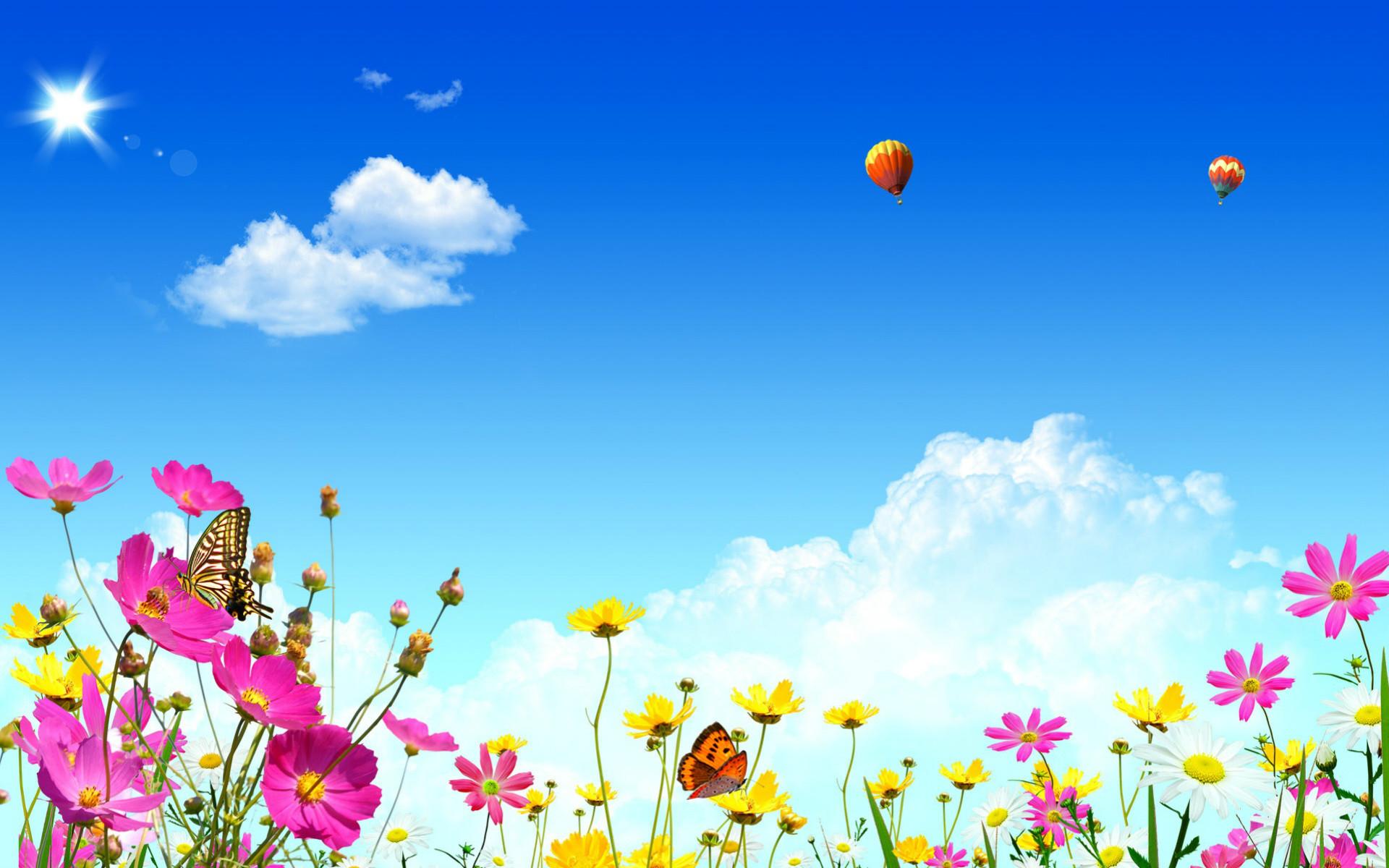 Spring Desktop Wallpaper Screensaver 56 Images