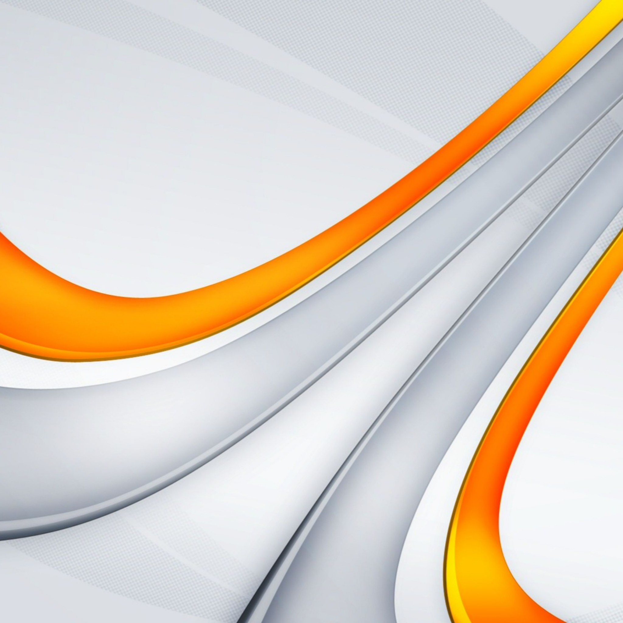 Abstract Orange Wallpaper (65+ Images