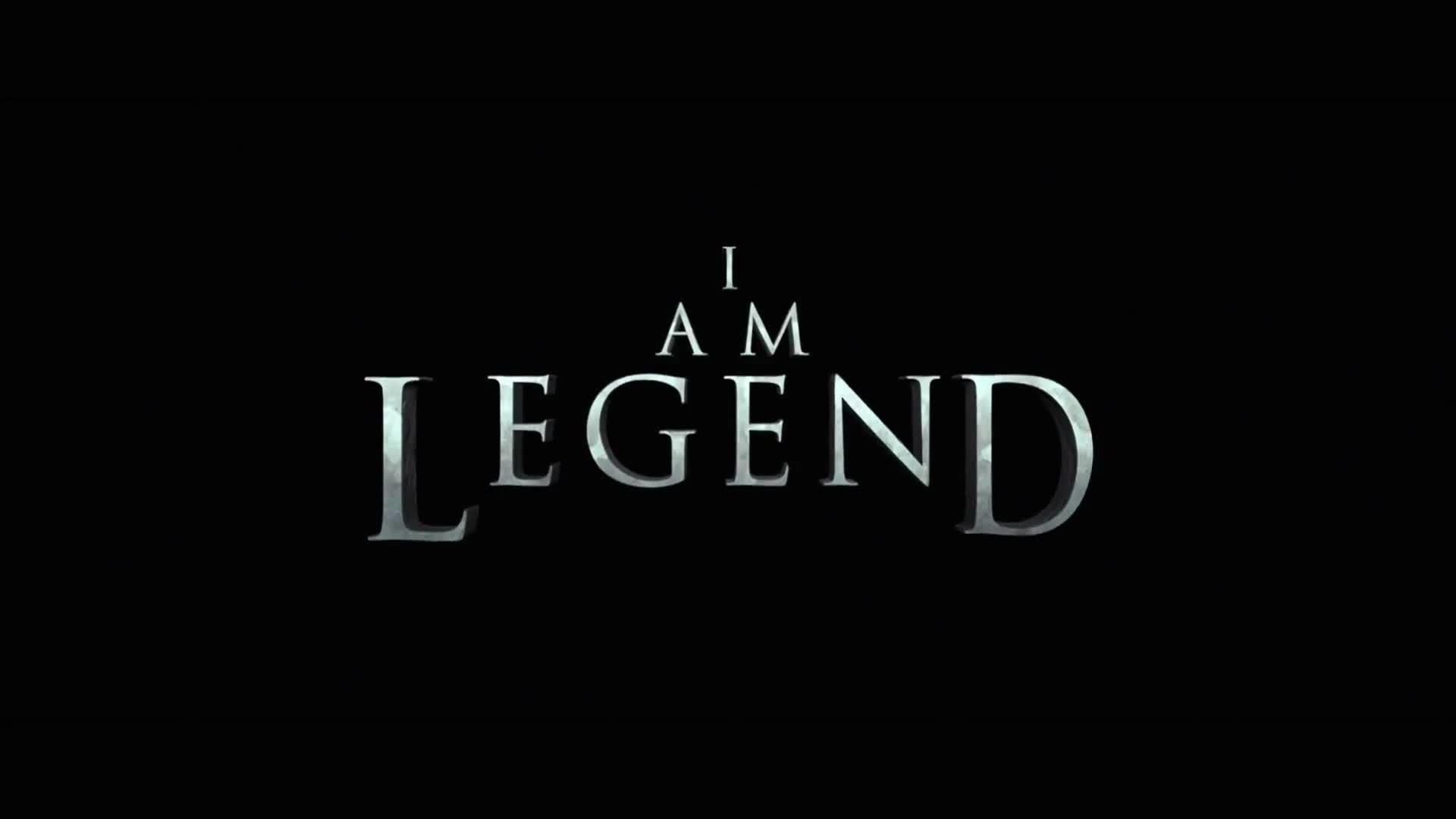 I Am Legend Wallpaper I Am Legend Wallpapers...