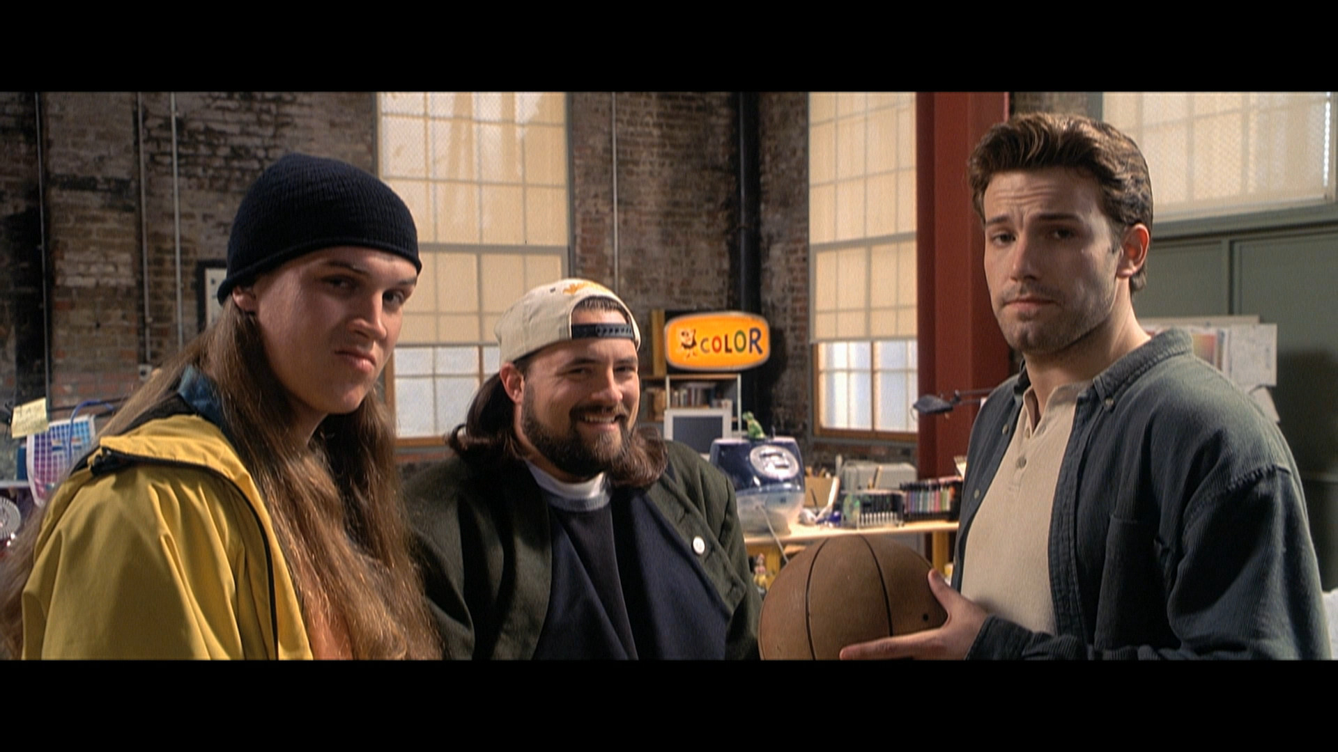 "1920x1080 ""Jay and Silent Bob Strike Back"" Comparison"