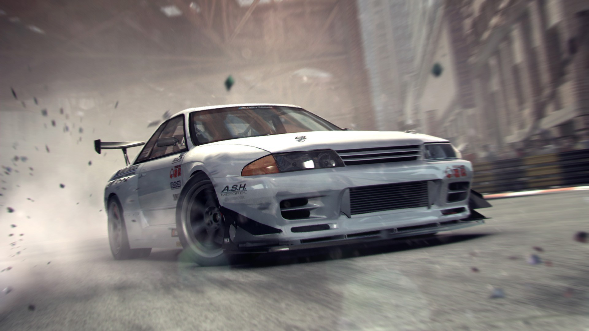 1920x1080 Nissan Skyline R JDM Godzilla Wallpapers HD Desktop and | HD Wallpapers |  Pinterest | Nissan skyline, Nissan and Wallpaper