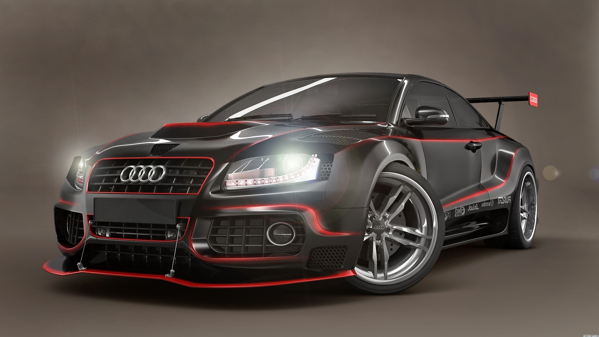 1920x1080 ... Cool HD Audi Wallpapers For Free Download