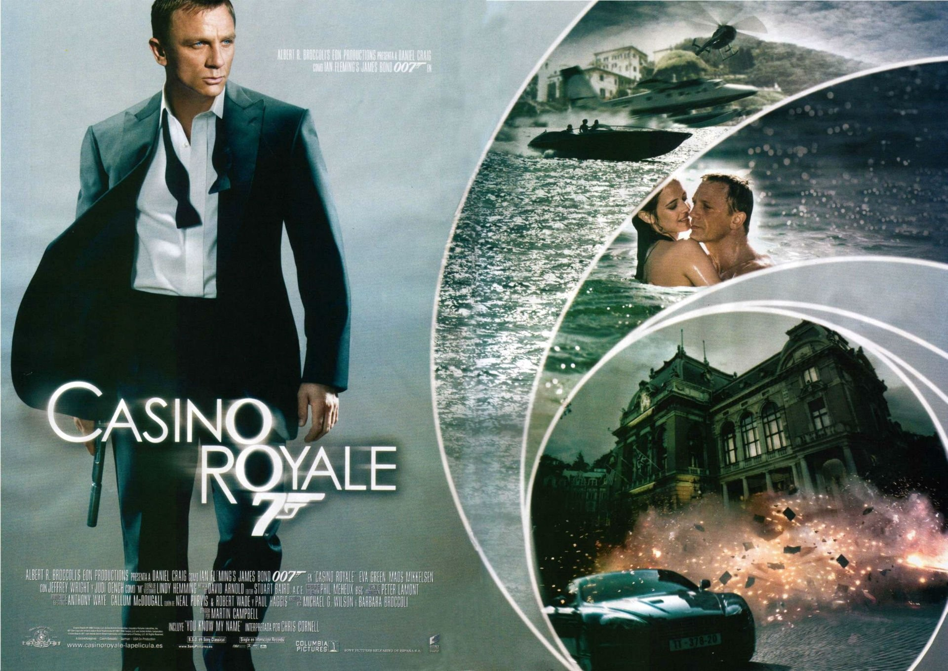 1920x1360 007 in Casino Royale wallpapers | 007 in Casino Royale stock photos