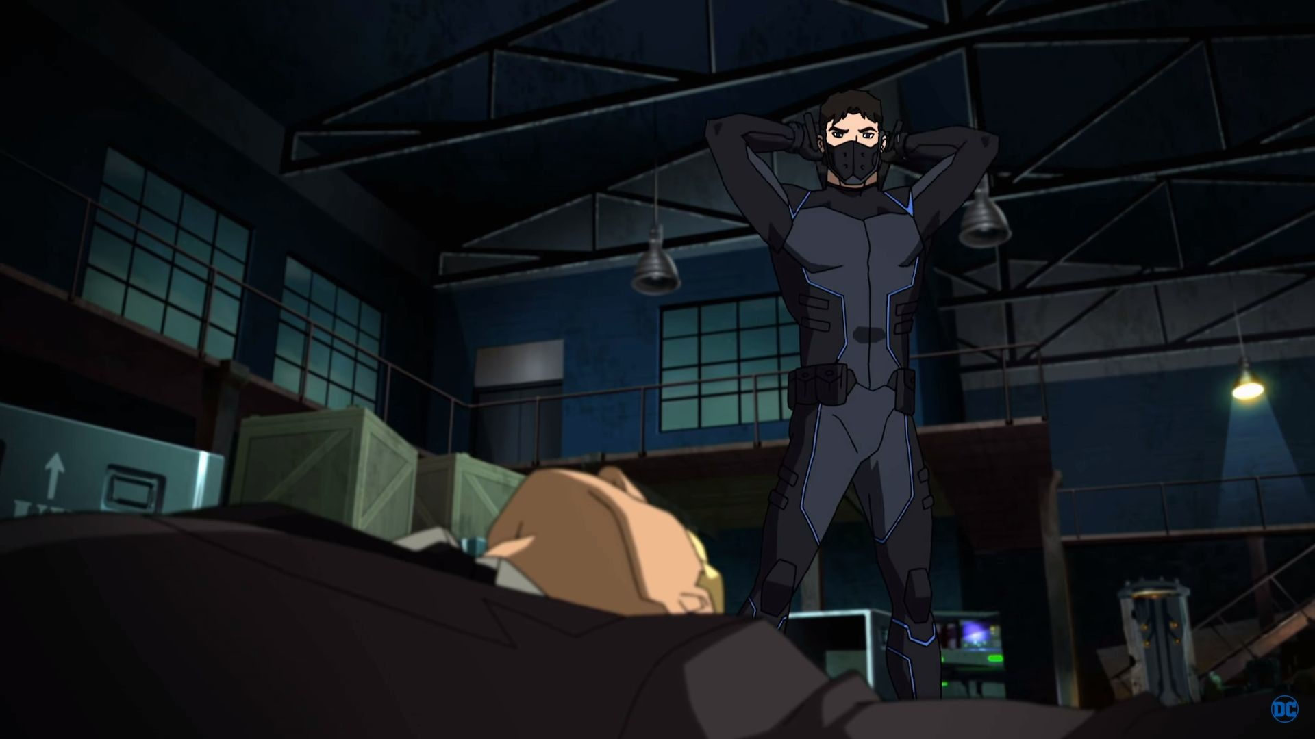 1920x1080 Fans of Young Justice are becoming more impatient for the release of the  third season, dubbed Young Justice: Outsiders, on DC Universe.