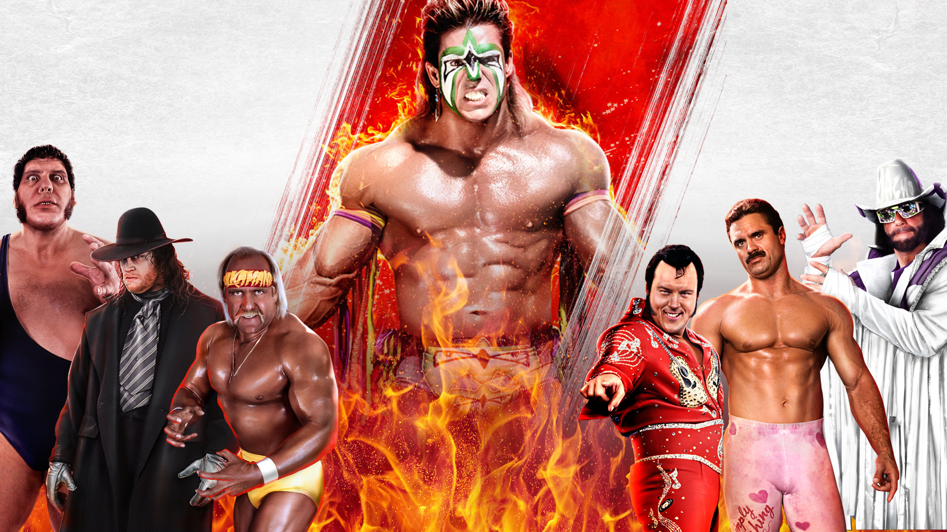 1920x1080 ... DLCHenry WWE2K15 Wallpaper DLCWarrior