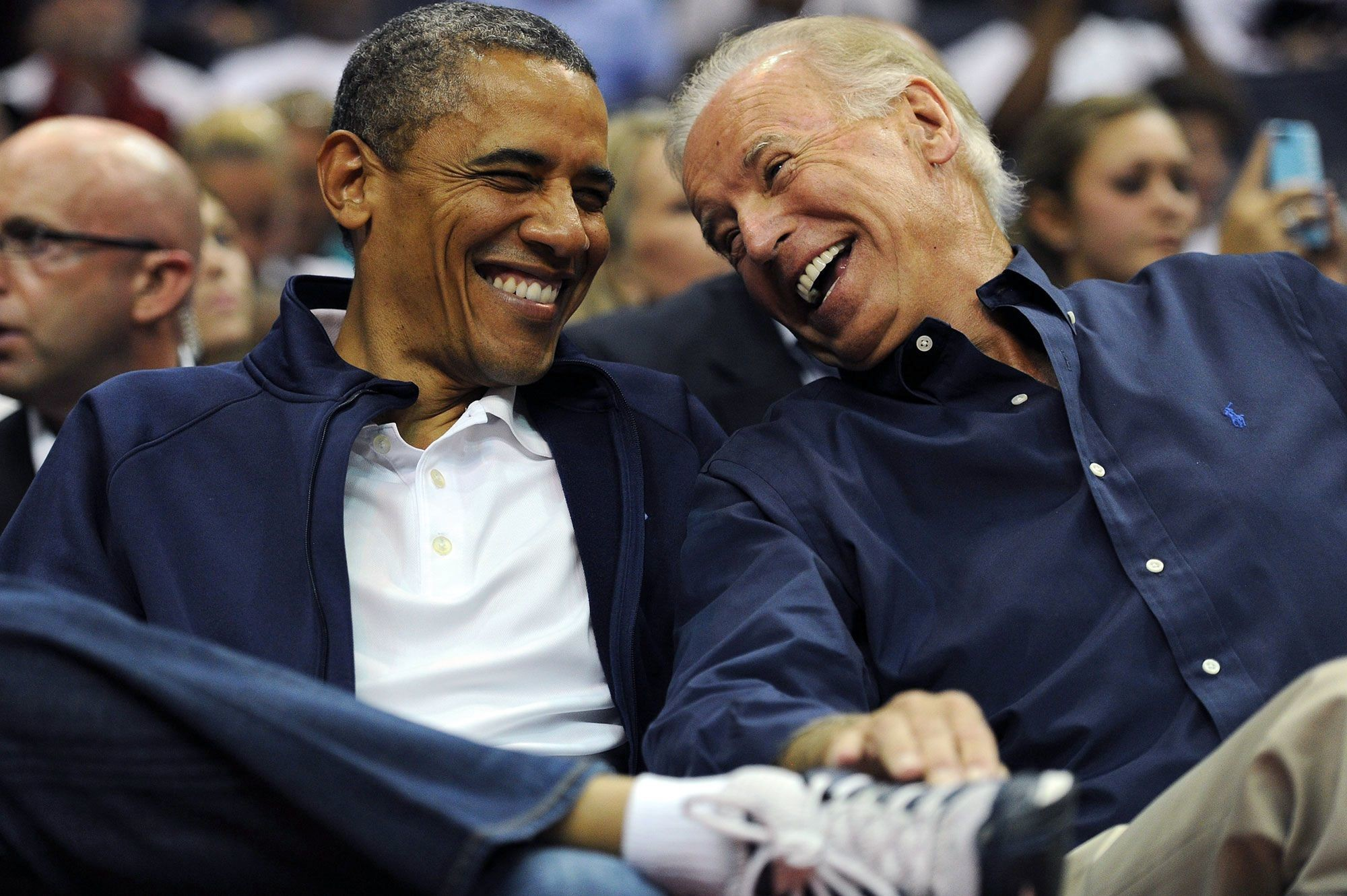 2000x1331 President Obama and Joe Biden's Epic Bromance in 21 Photos