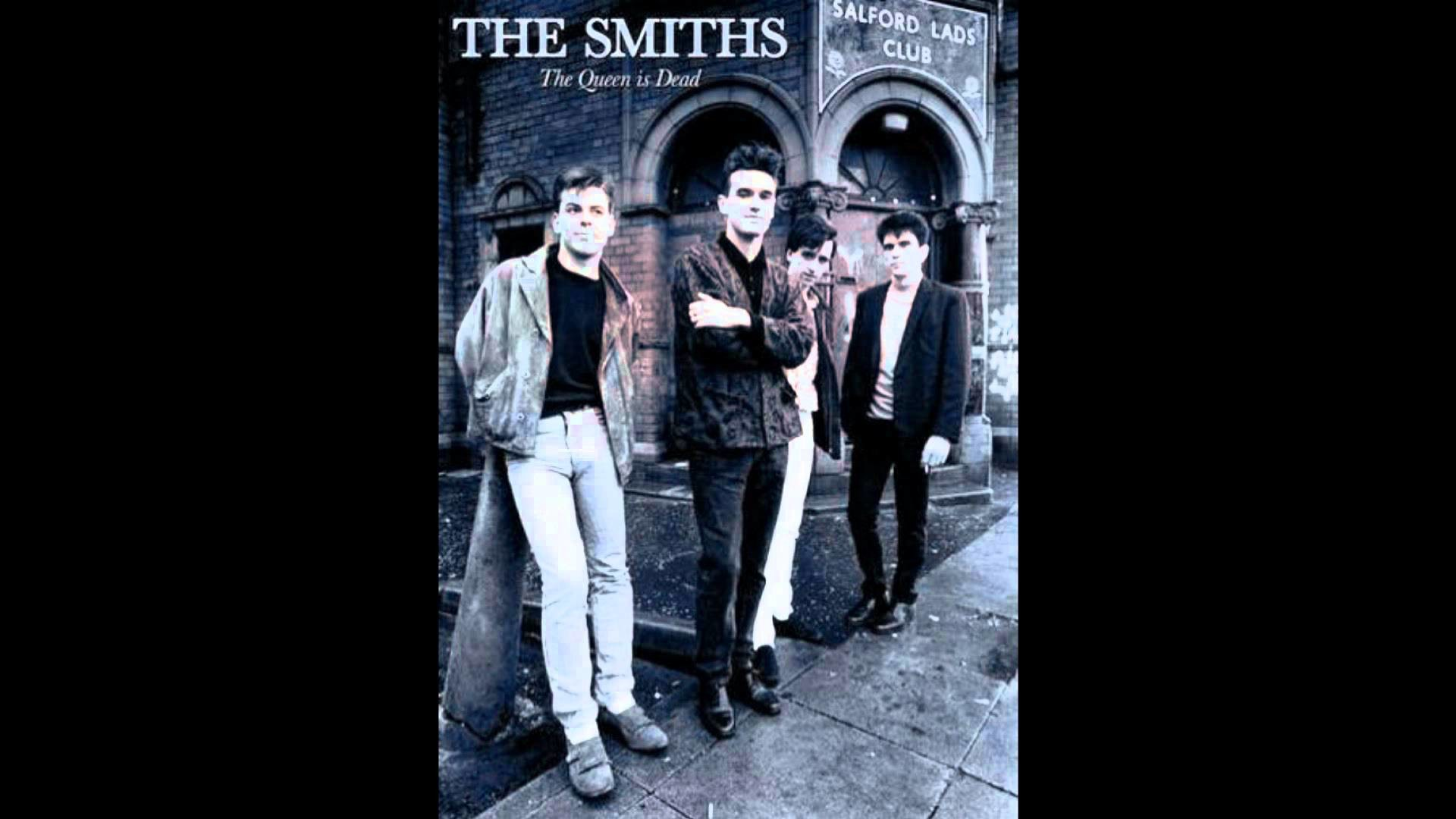 The Smiths Wallpaper 67 Images