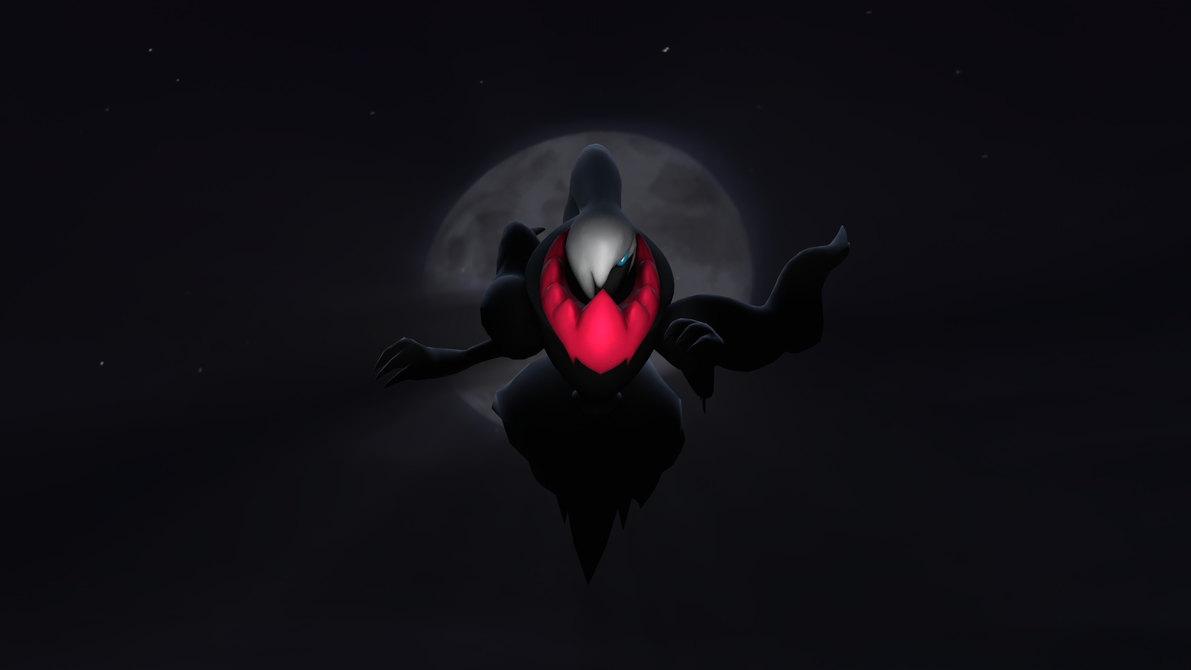 3840x2160 wallpaper.wiki--Darkrai-Wallpaper-PIC-WPB0010578