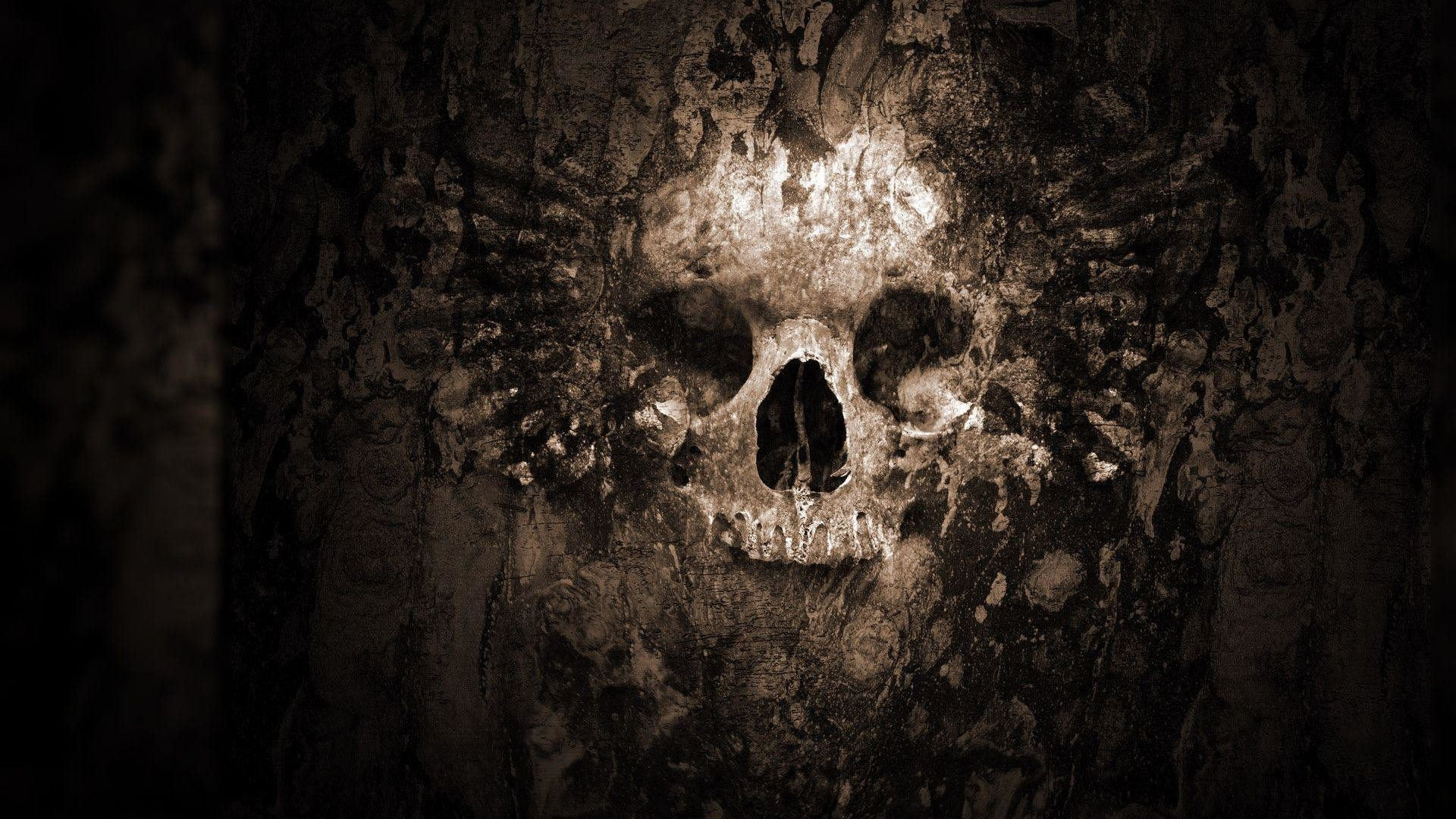 1920x1080 Creepy Halloween Backgrounds - Wallpaper Cave. Creepy Halloween Backgrounds  Wallpaper Cave