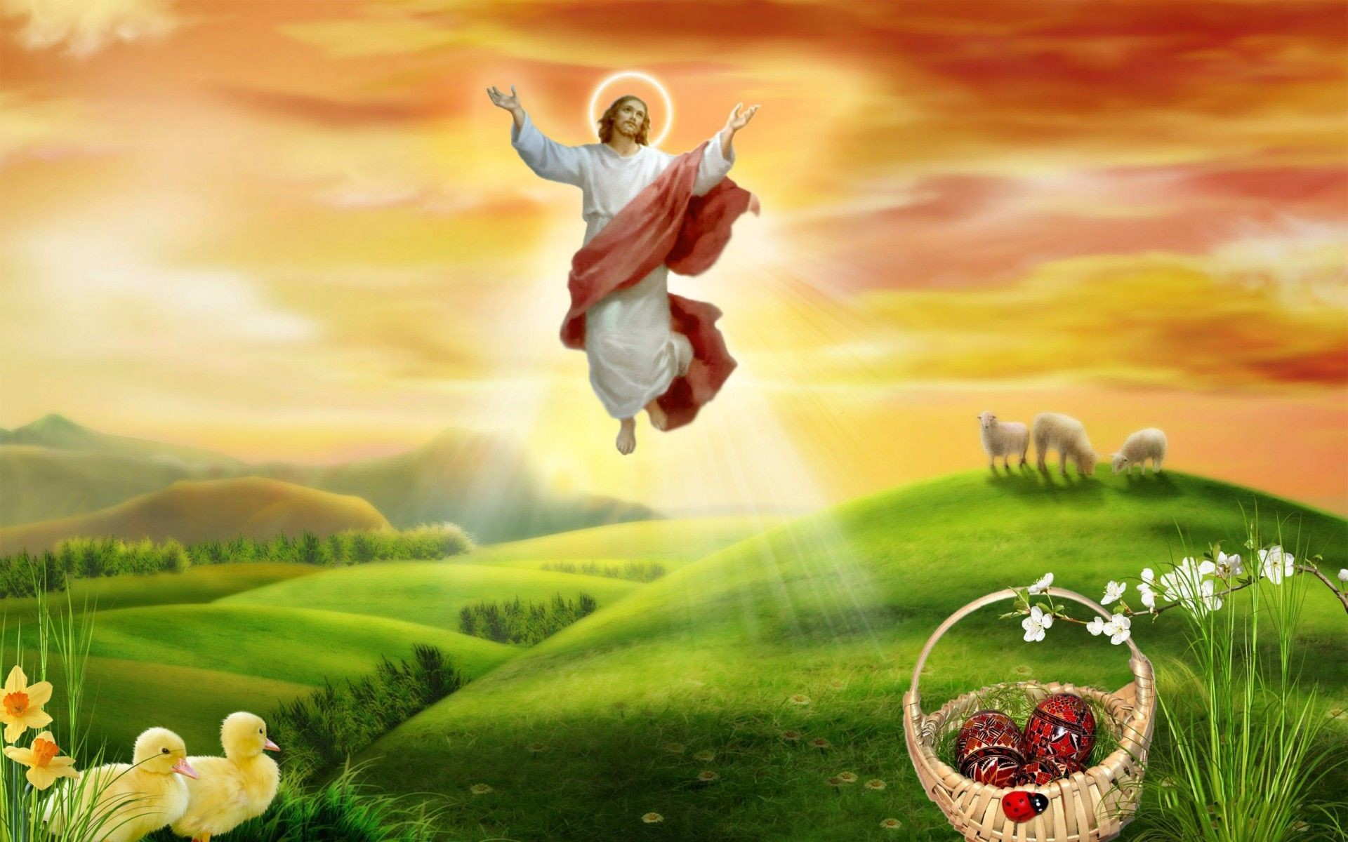 1920x1200 Happy Easter Images: Wallpaper Pictures Free Download For 1920×1200 Easter  Wallpaper (43