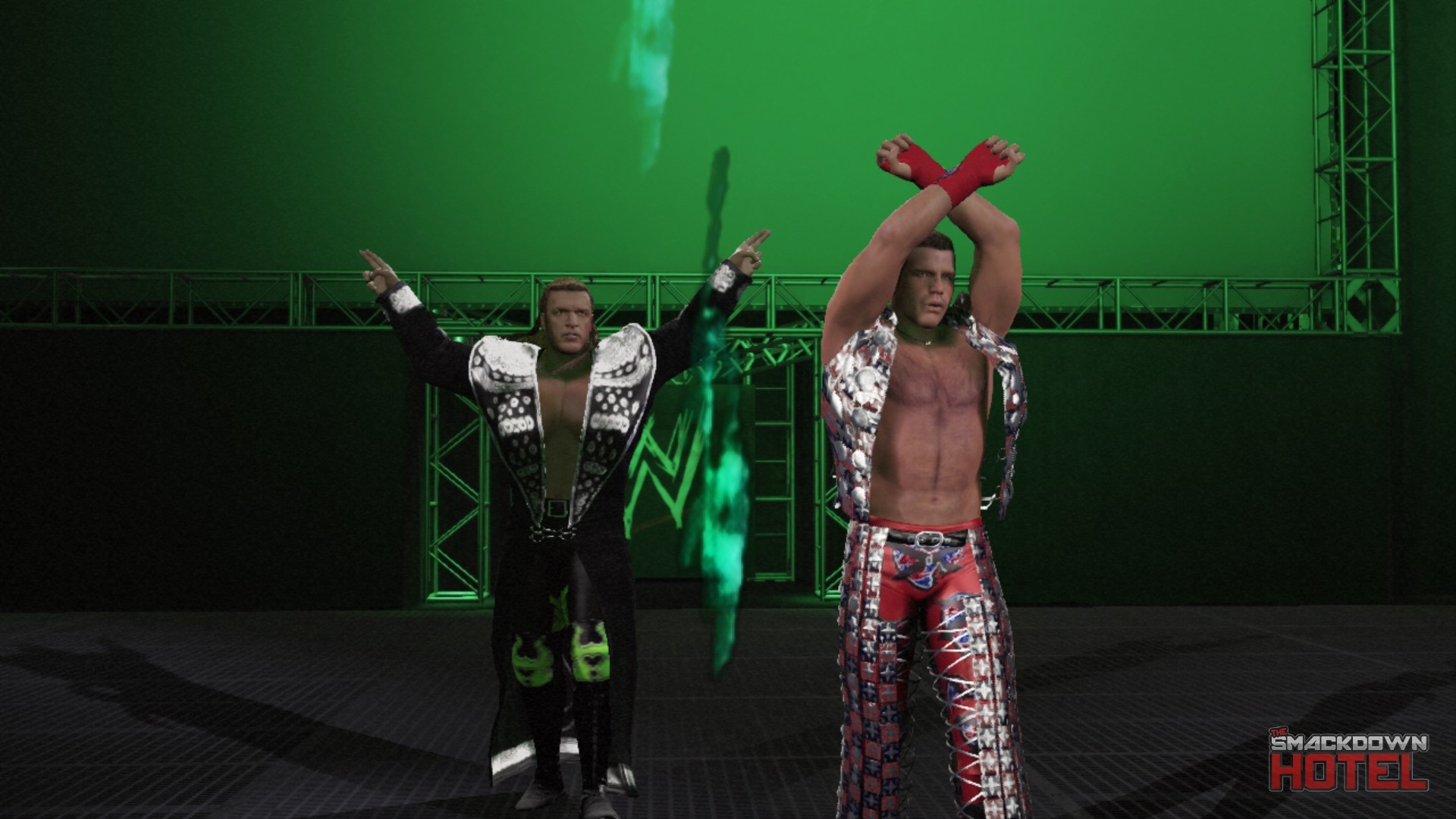 Wwe wallpapers dx 64 images - Dx images download ...
