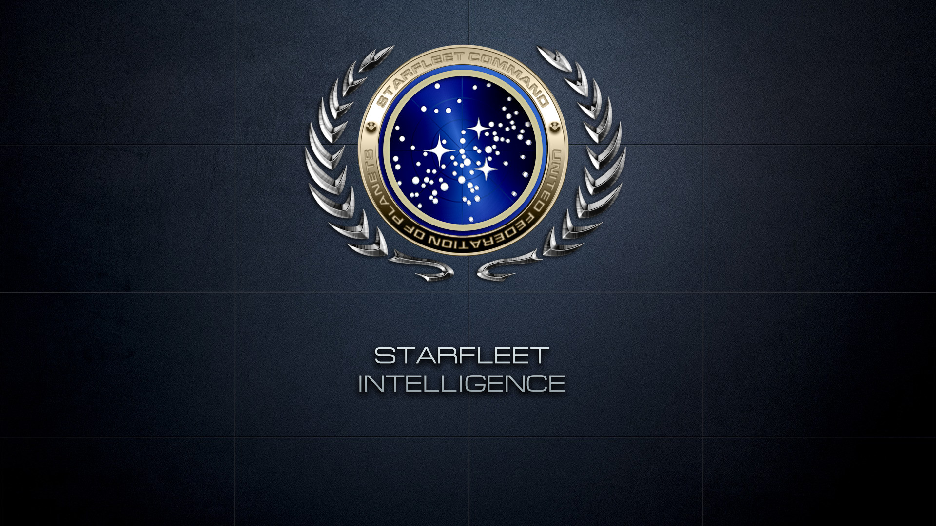 star trek starfleet command wallpaper - photo #18