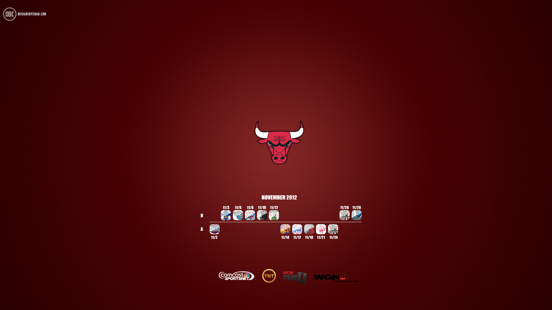 1920x1080 Chicago Bulls 2012 Wallpaper by Chadski51 Chicago Bulls 2012 Wallpaper by  Chadski51