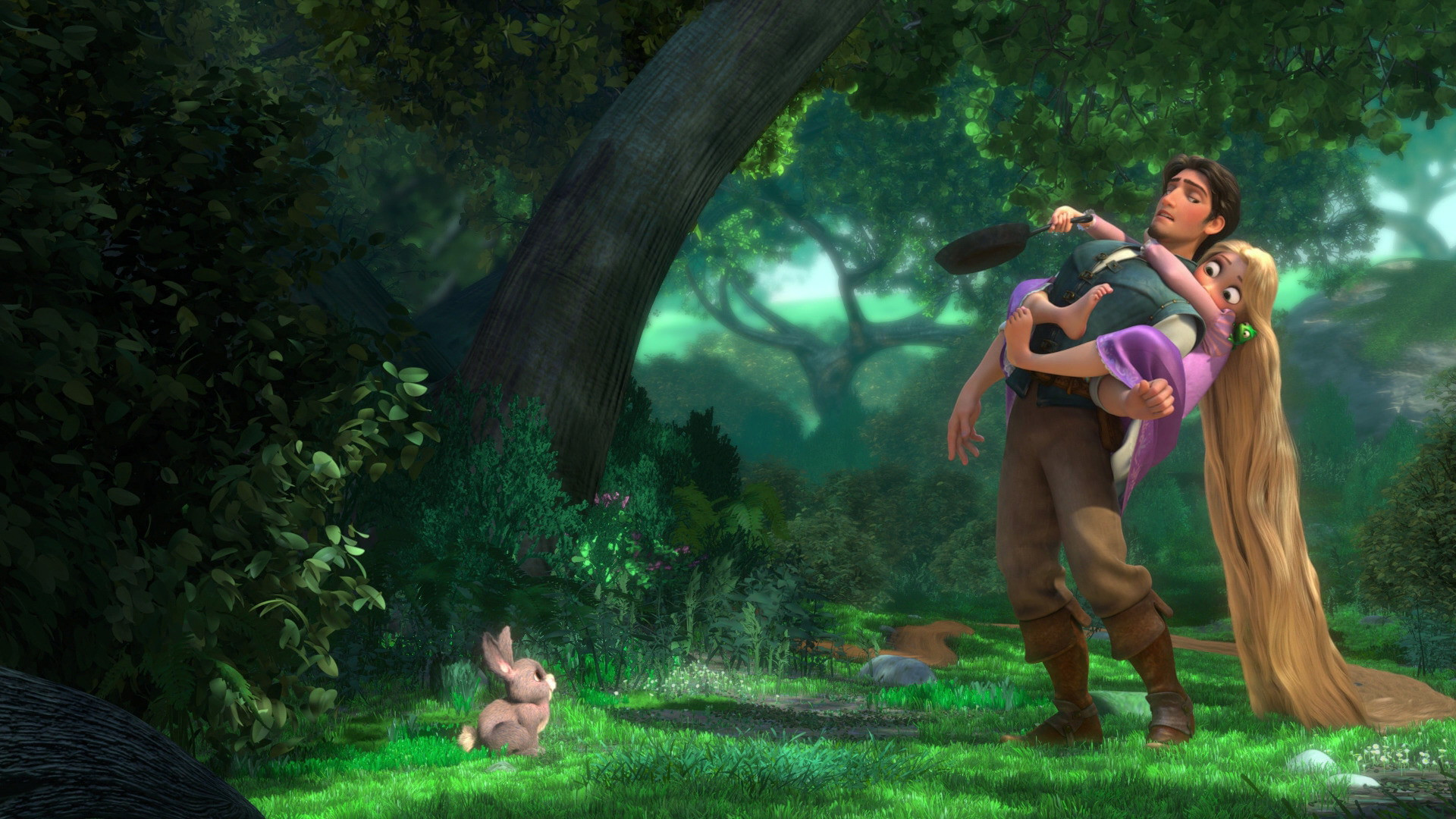 Tangled wallpaper 64 images - Tangled wallpaper ...