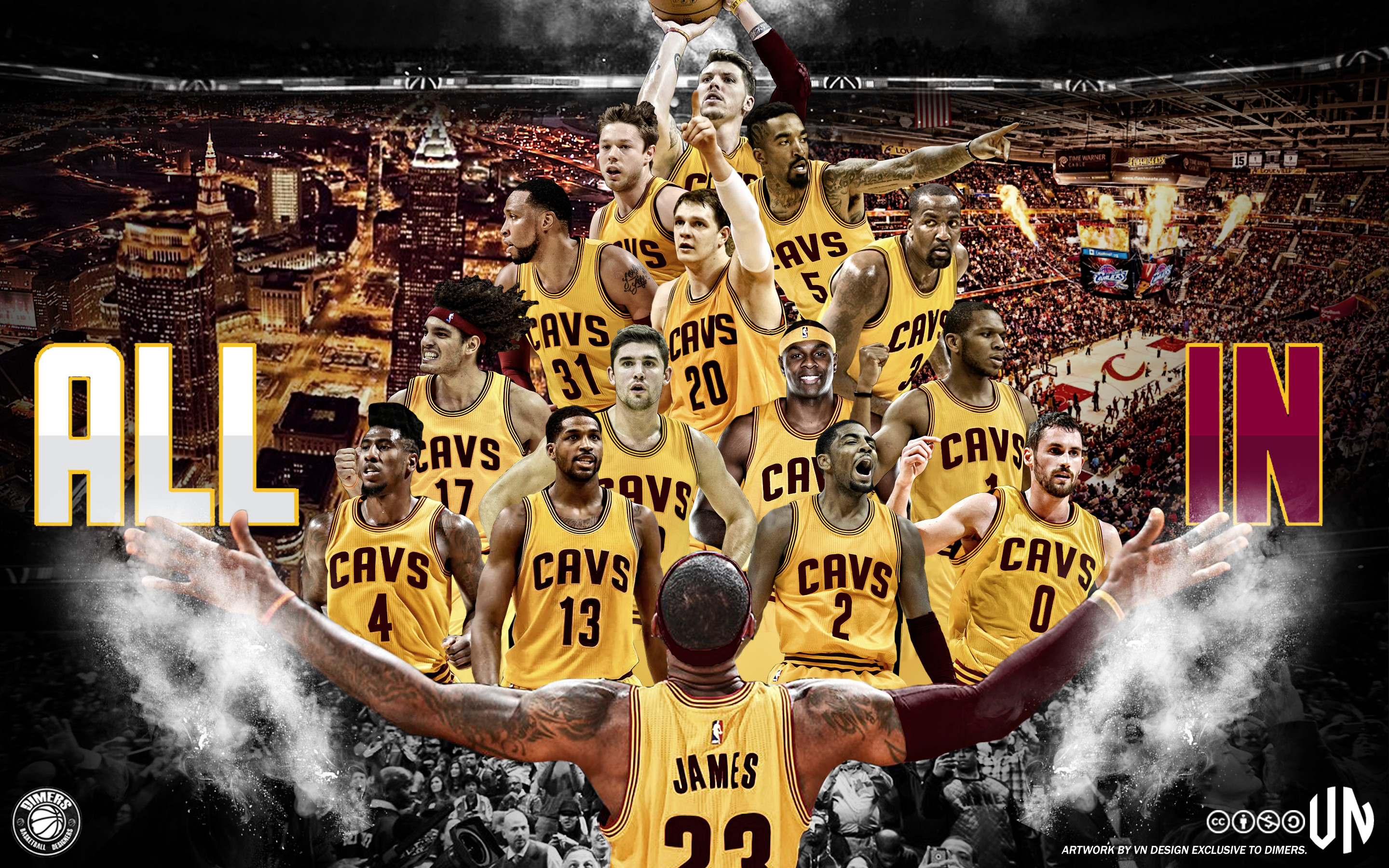Cavaliers Logo Wallpapers (80+ images)