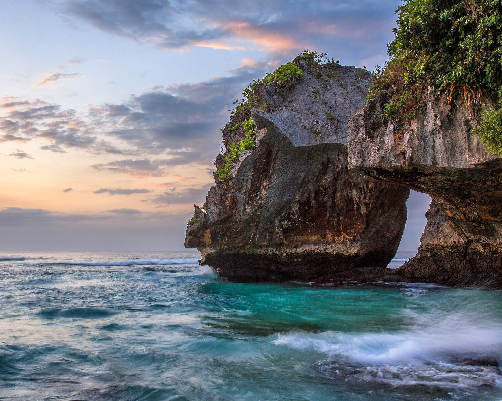 Ocean Cliff Wallpaper (58+ Images