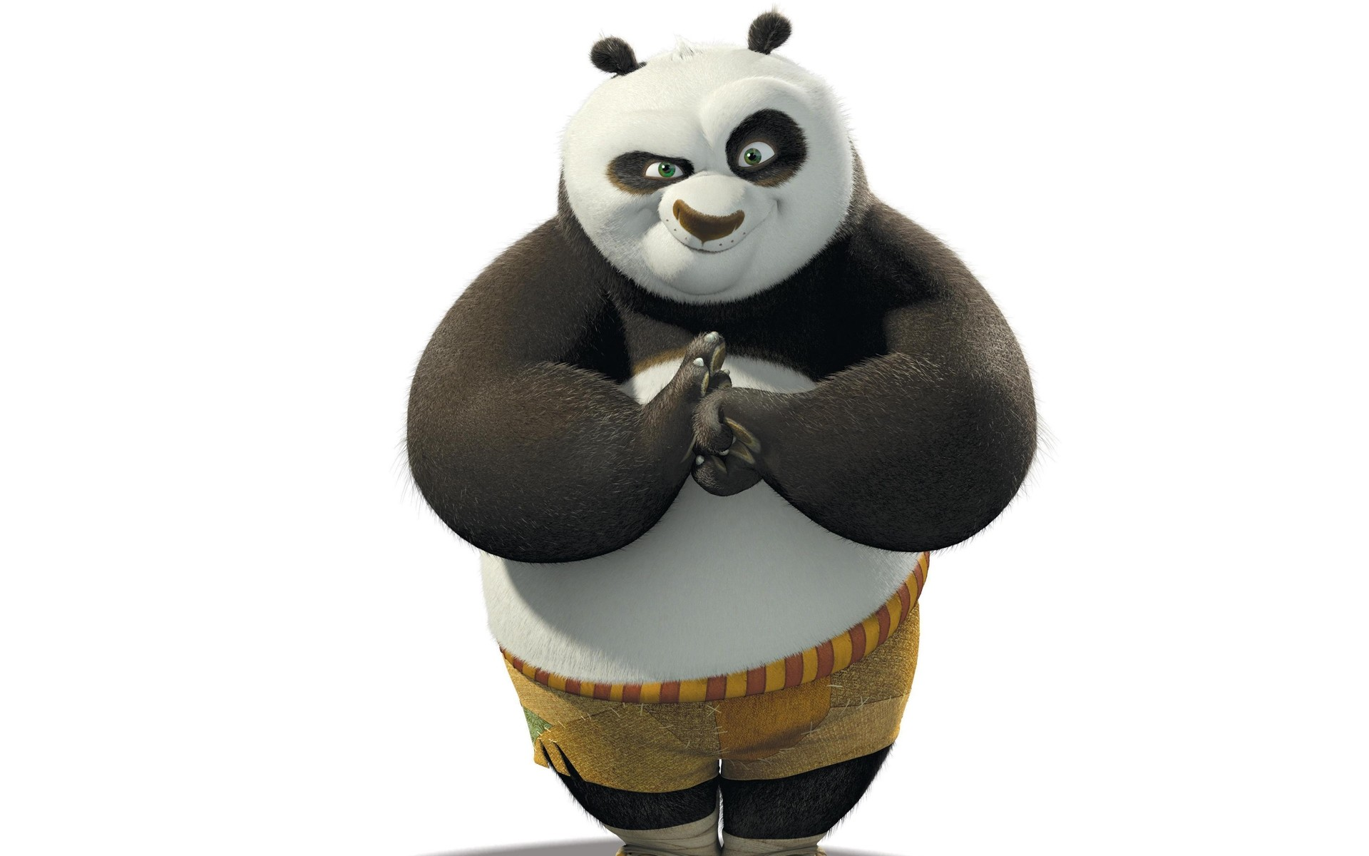1920x1200 Kung Fu Panda Movie Best Quality Wallpapers