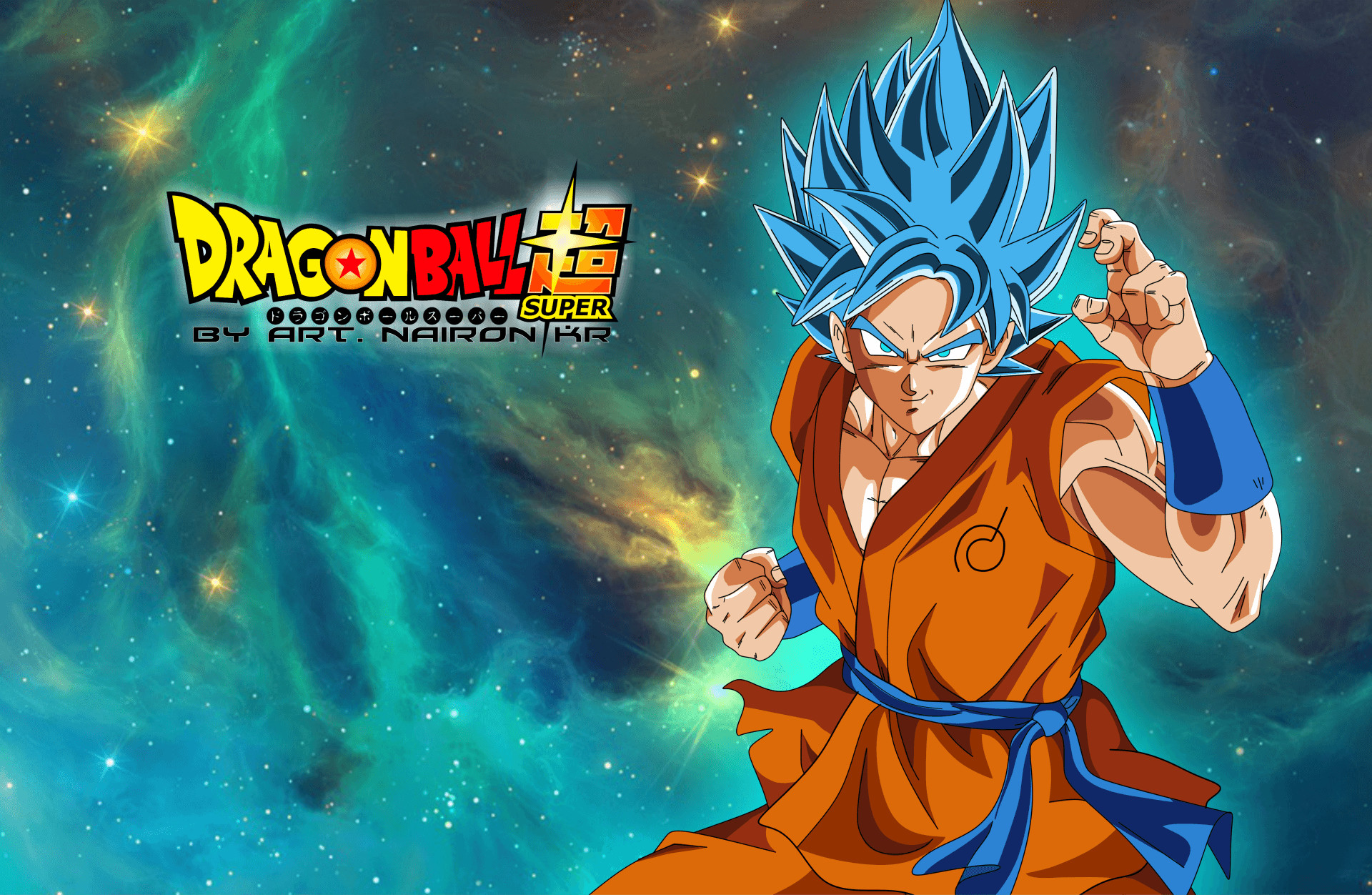 1920x1252 232 Dragon Ball Super HD Wallpapers | Backgrounds - Wallpaper Abyss