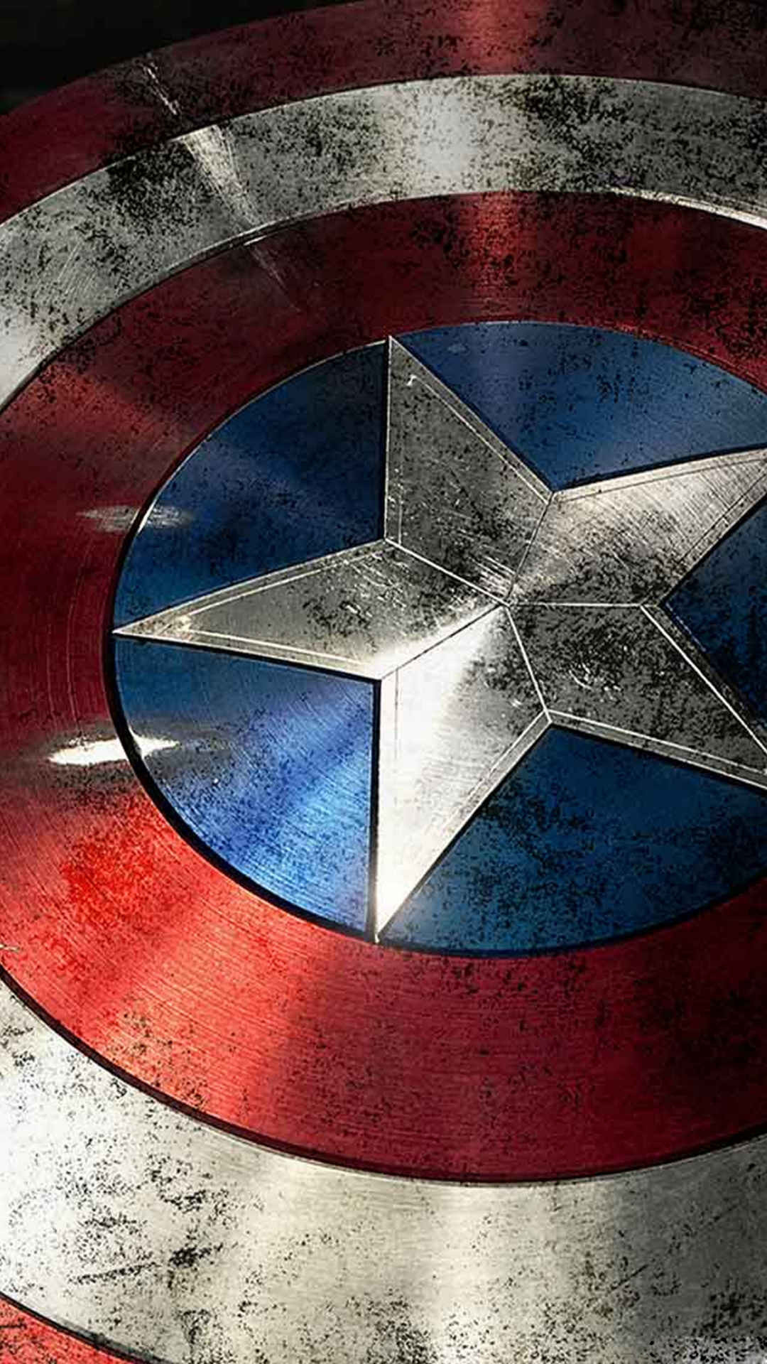 1080x1920 Captain America TeamCap Tap To See More Superheroes Glow With Neon Light Apple IPhone