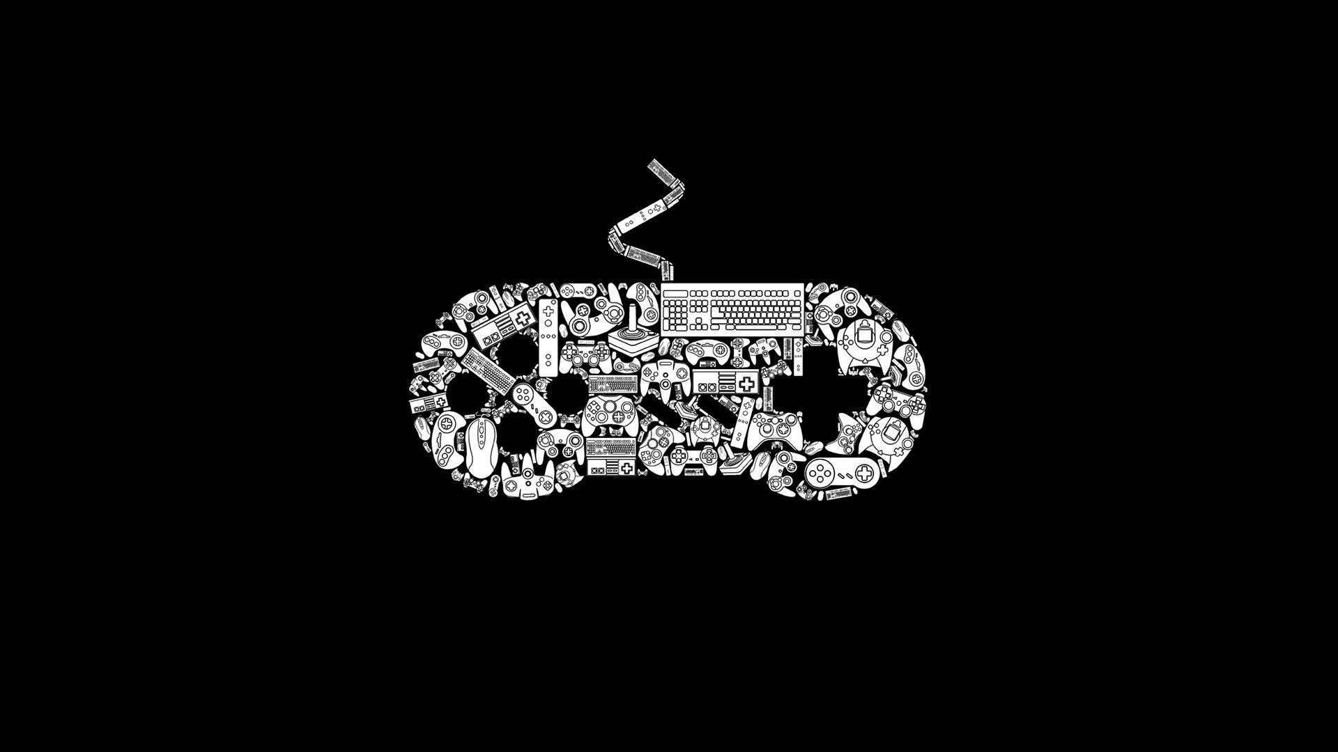 Gamer Thug Controller Hd Wallpapers