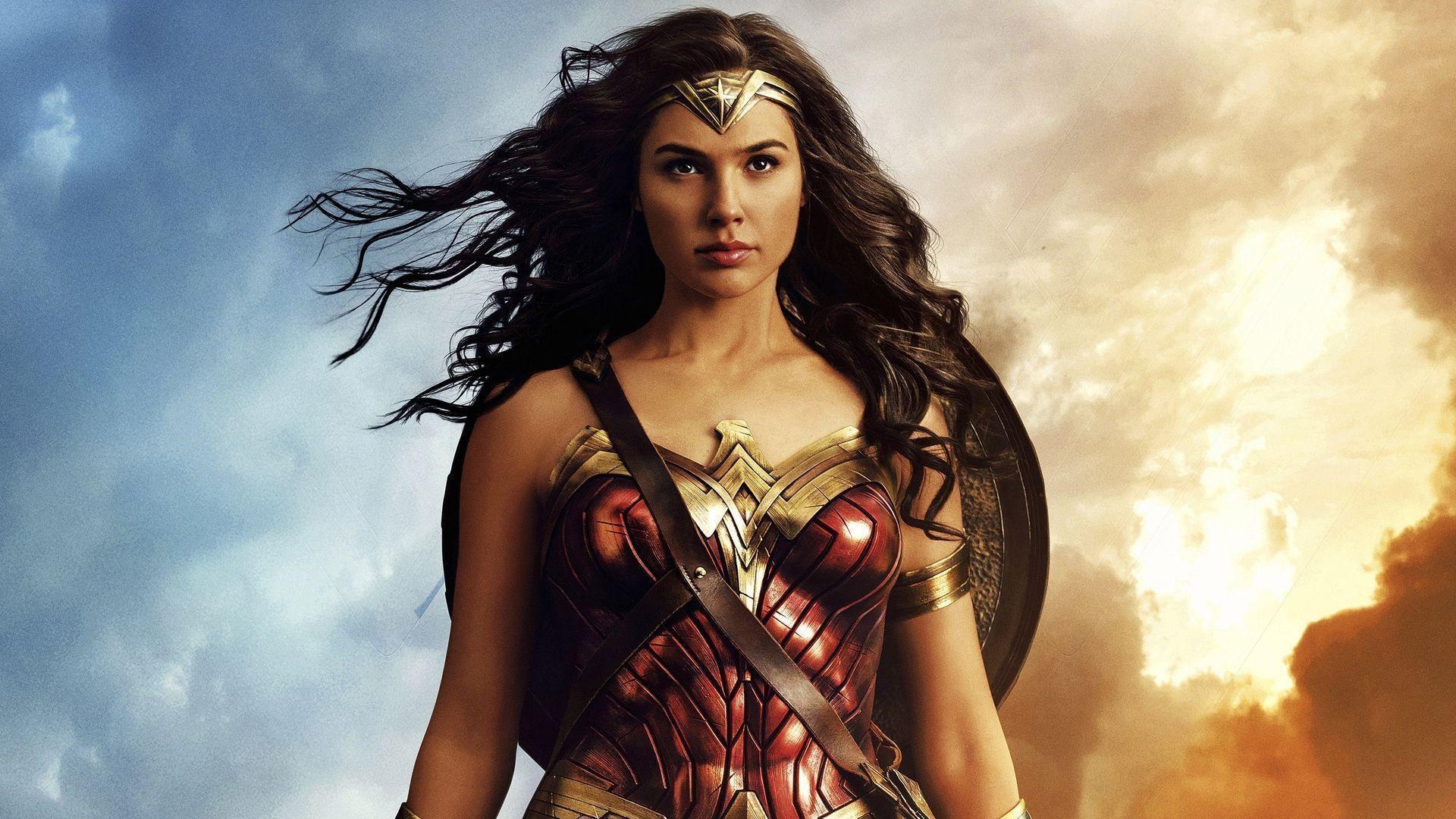Wonder Woman Wallpaper (71+ images)