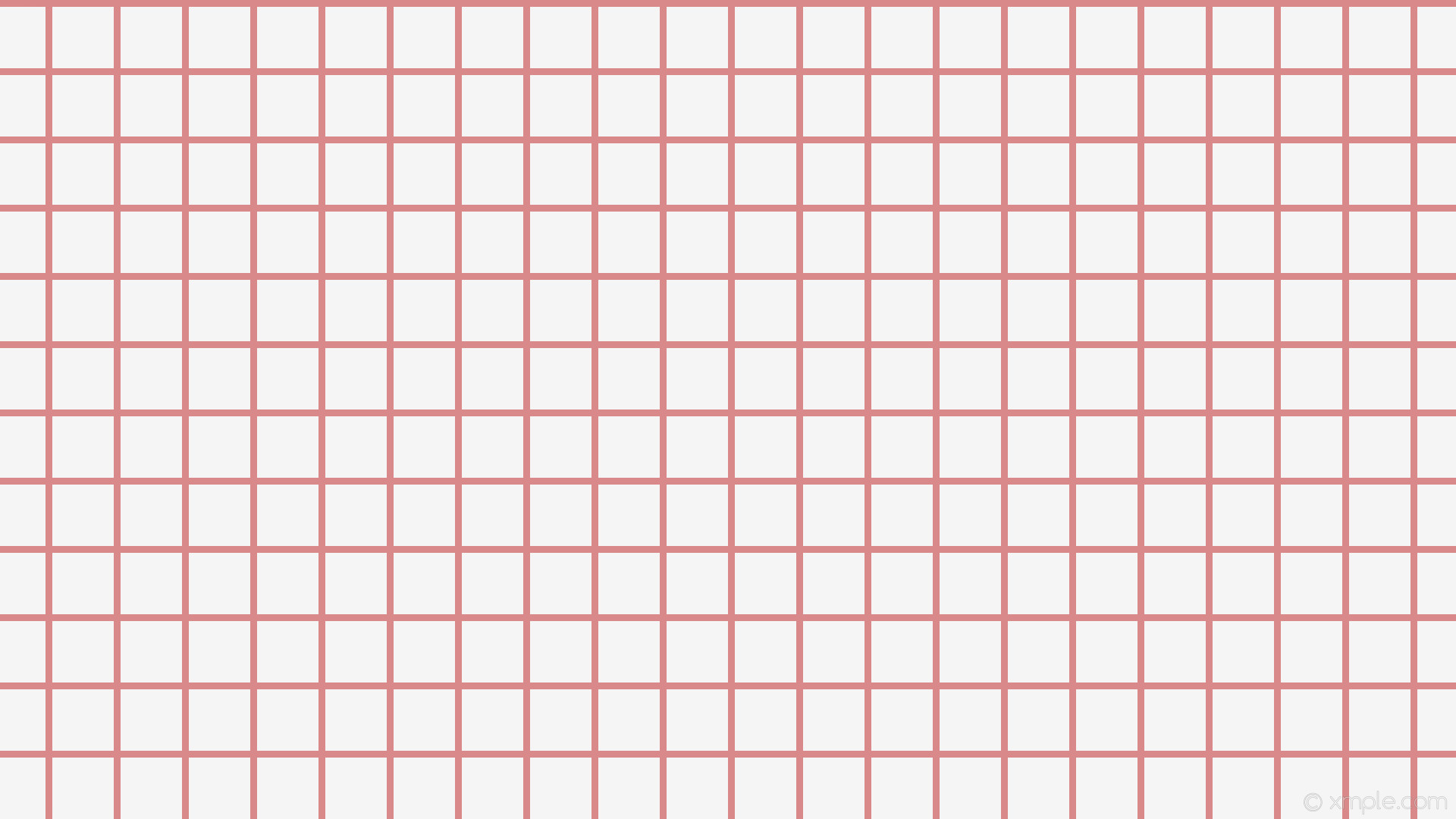 1920x1080 wallpaper graph paper grid red white white smoke indian red #f5f5f5 #cd5c5c  0°